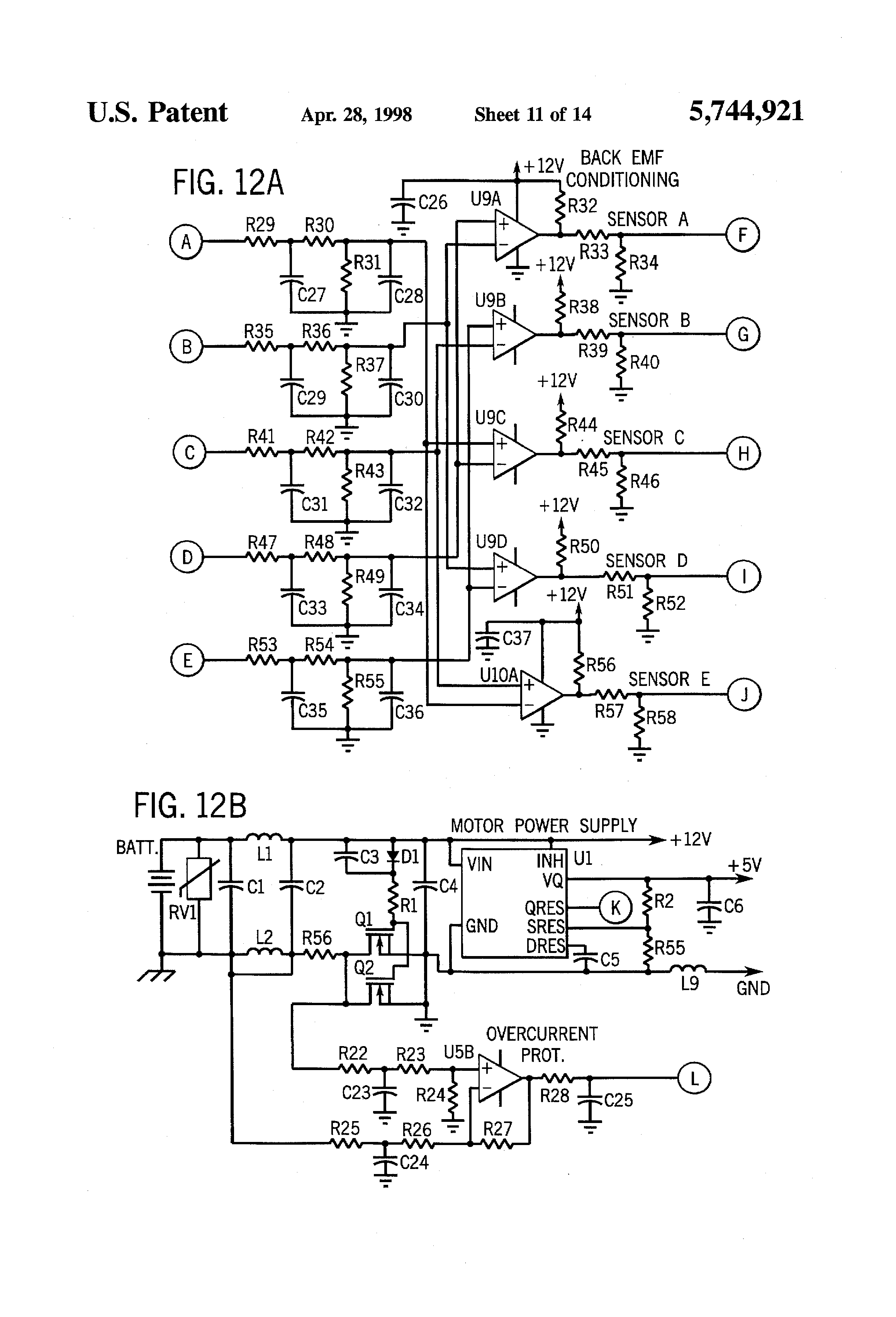 Suppression Circuit For Overcoupling Of 24 V Control Signals furthermore Ward Leonard Method Of Speed Control in addition Pmsm furthermore Closed Loop Brushless Motor Adapter Using Mc33039 together with Motor Speed Regulator With Triac. on brushless dc motor controller