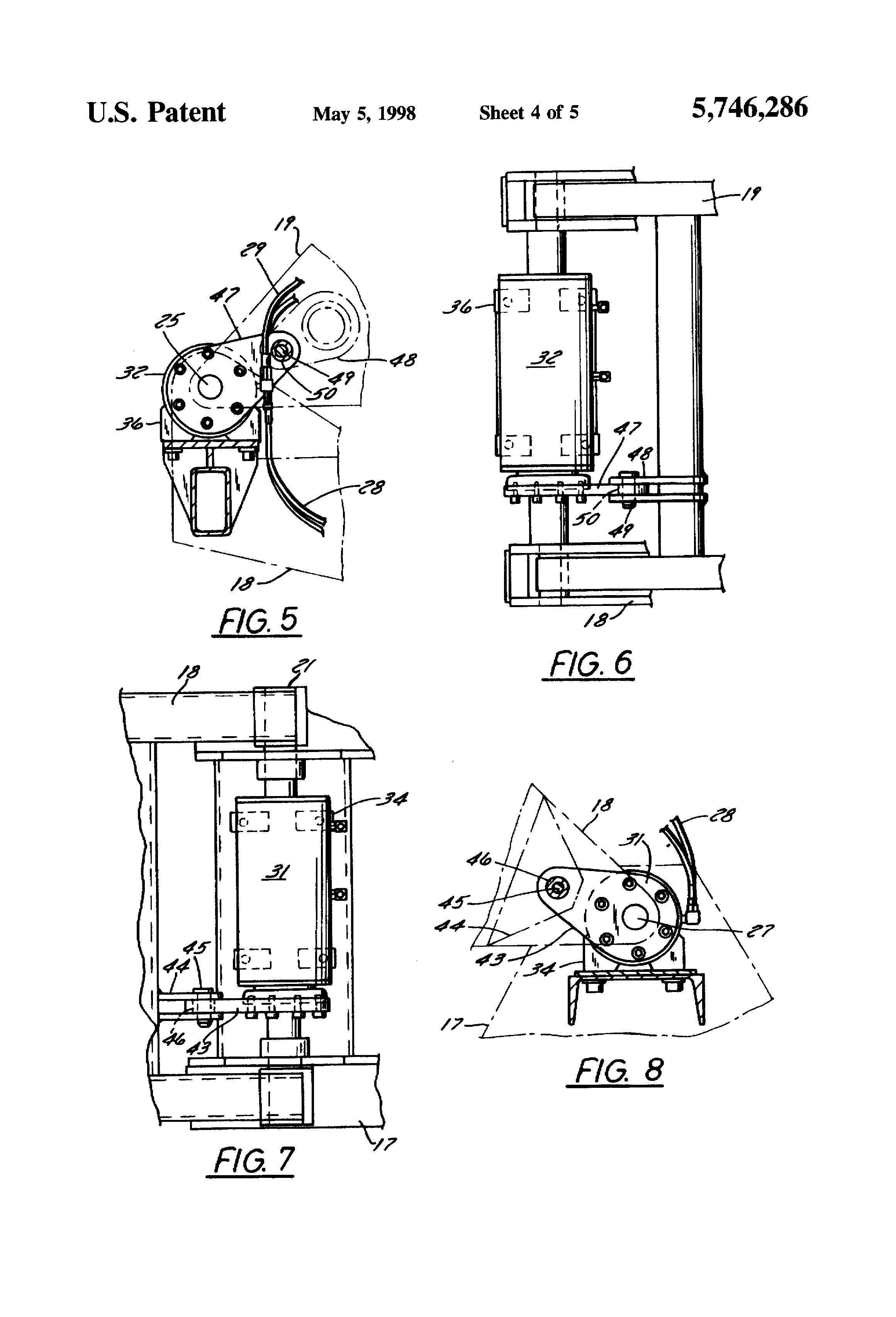 Patent Us5746286