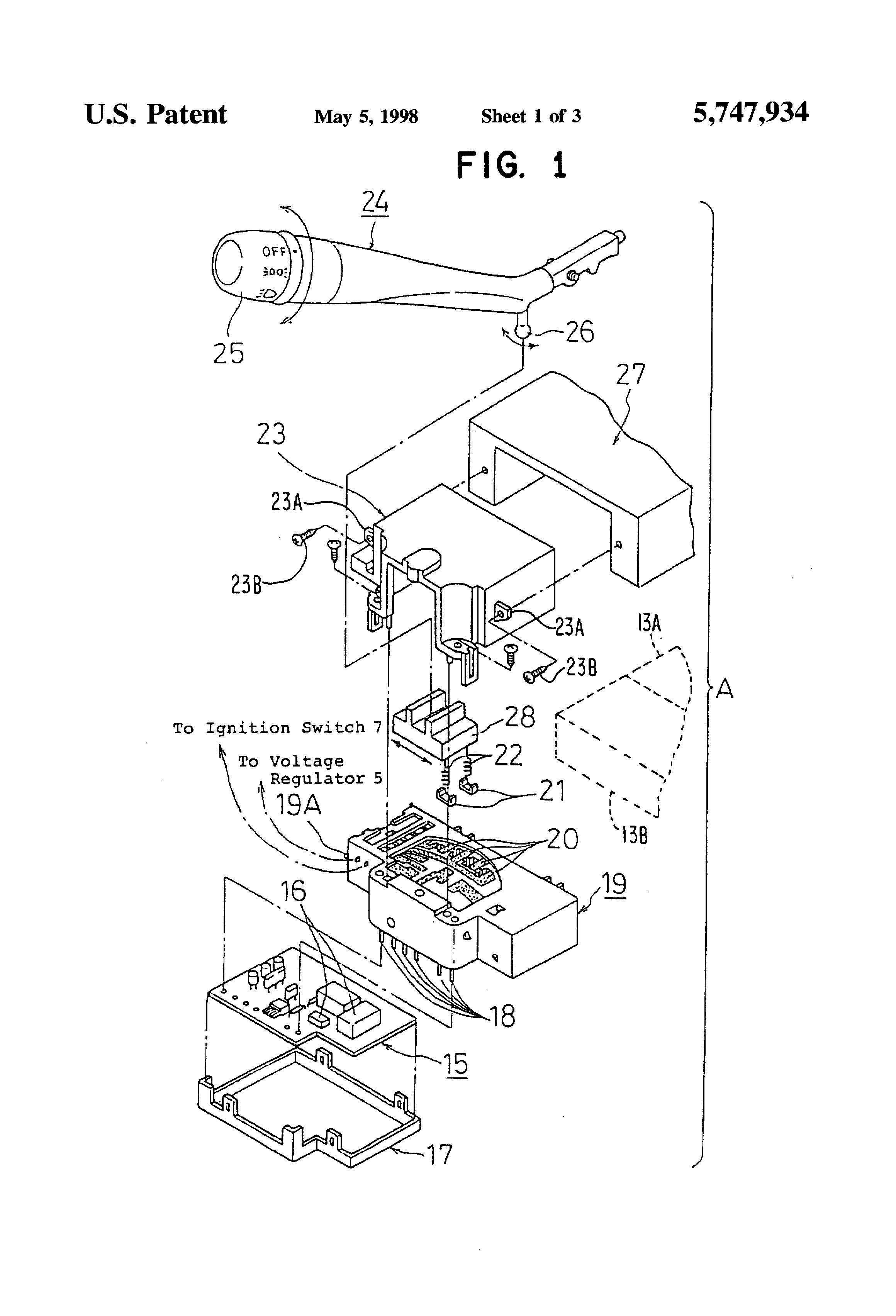 patent us5747934