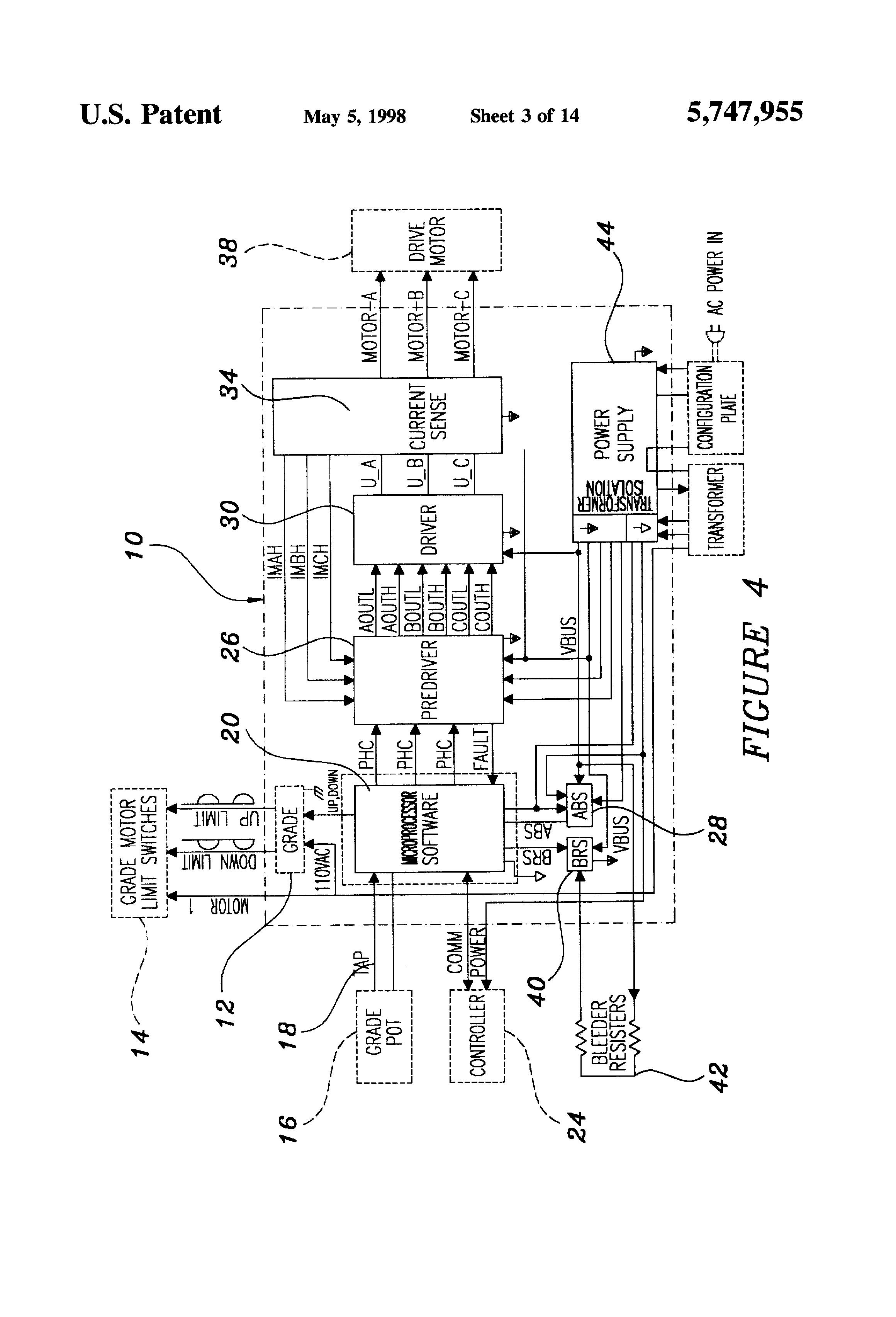 patent us5747955