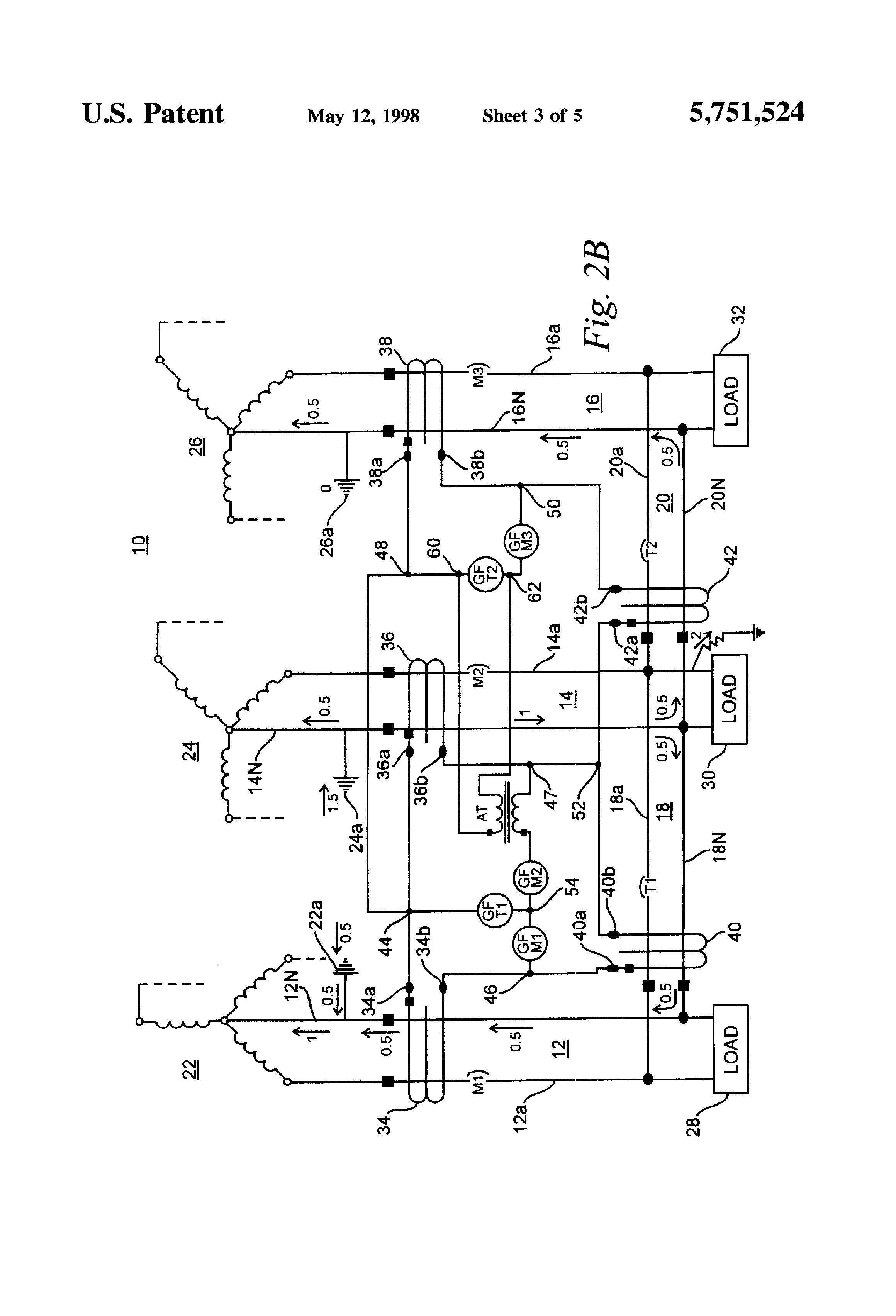 patent us5751524