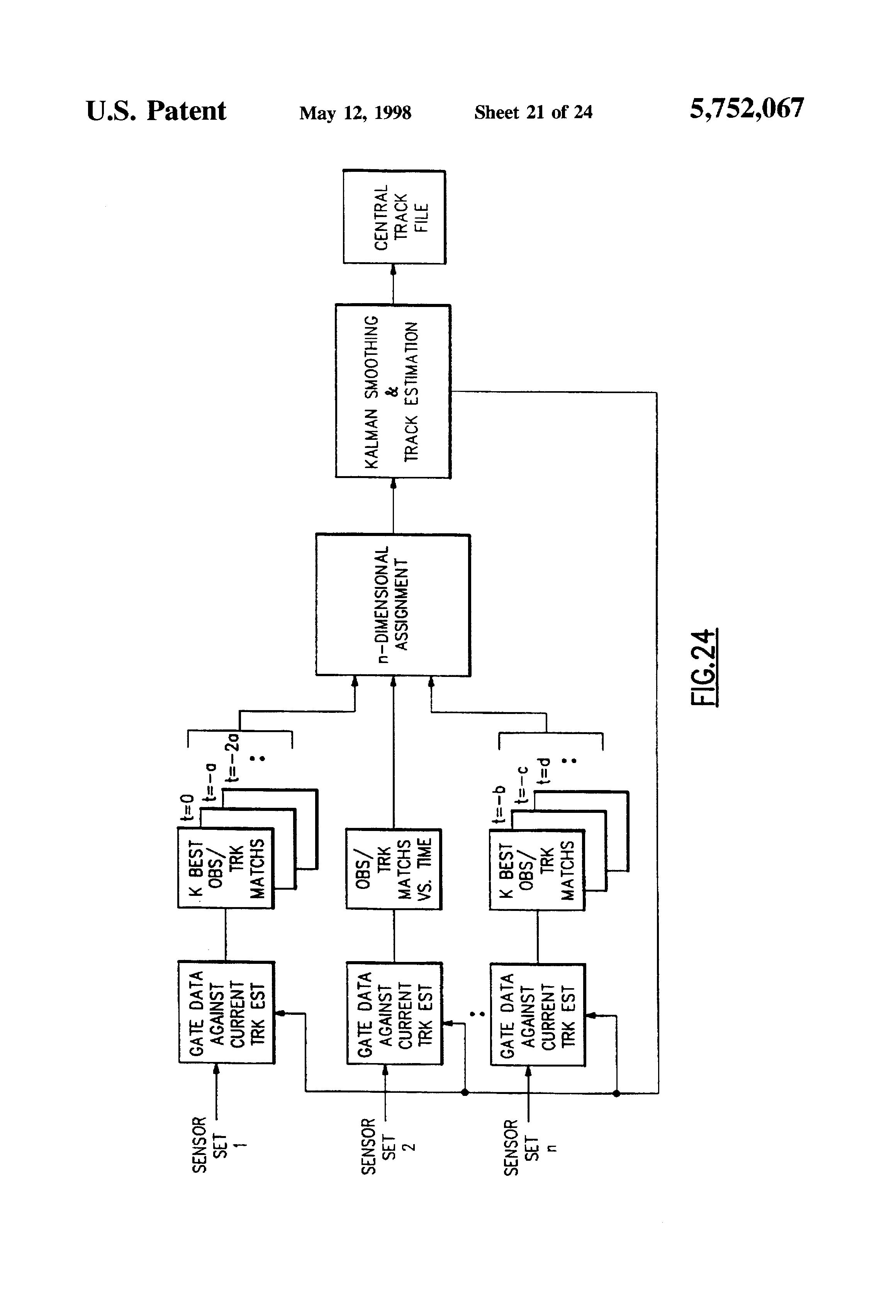 Parallel vector processor