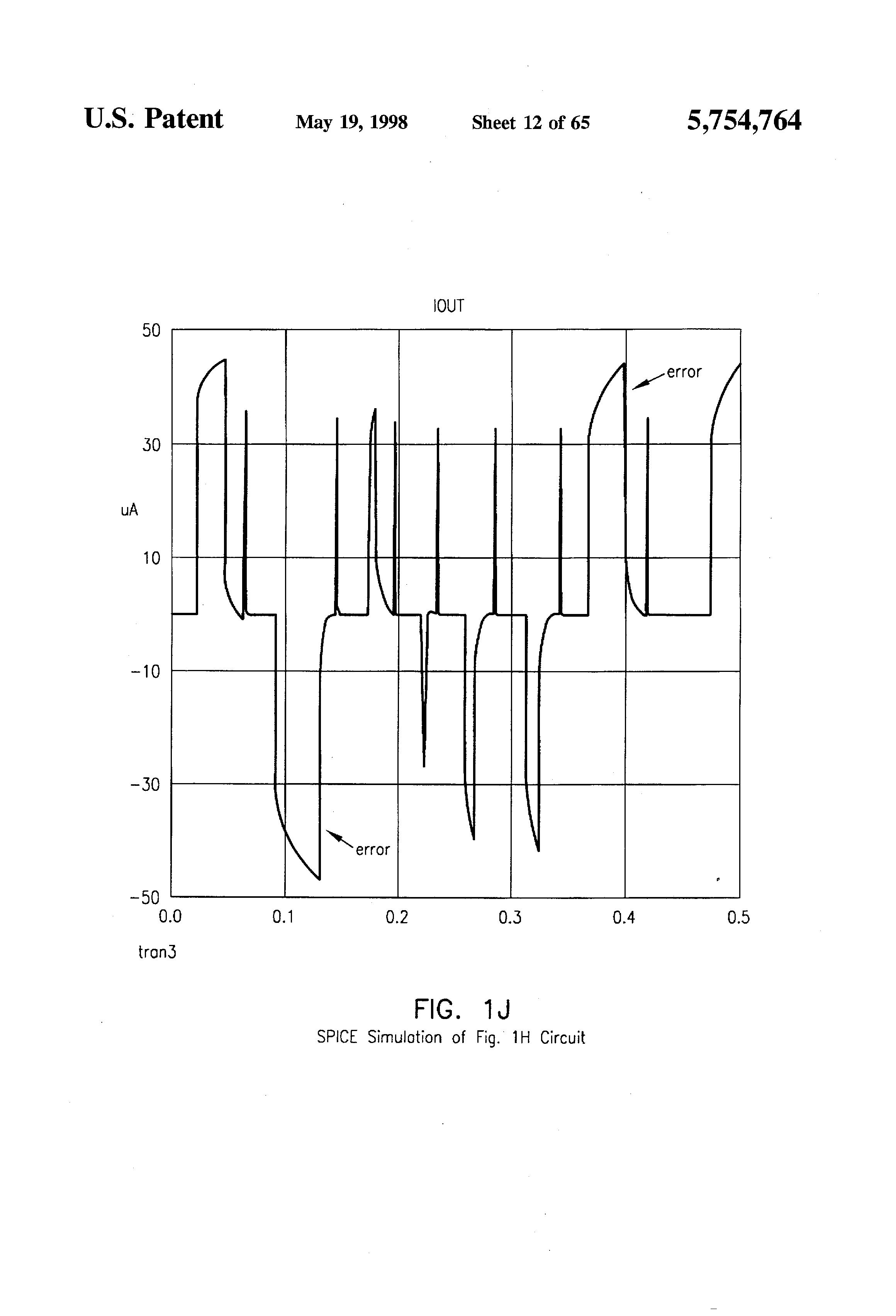 patent us5754764
