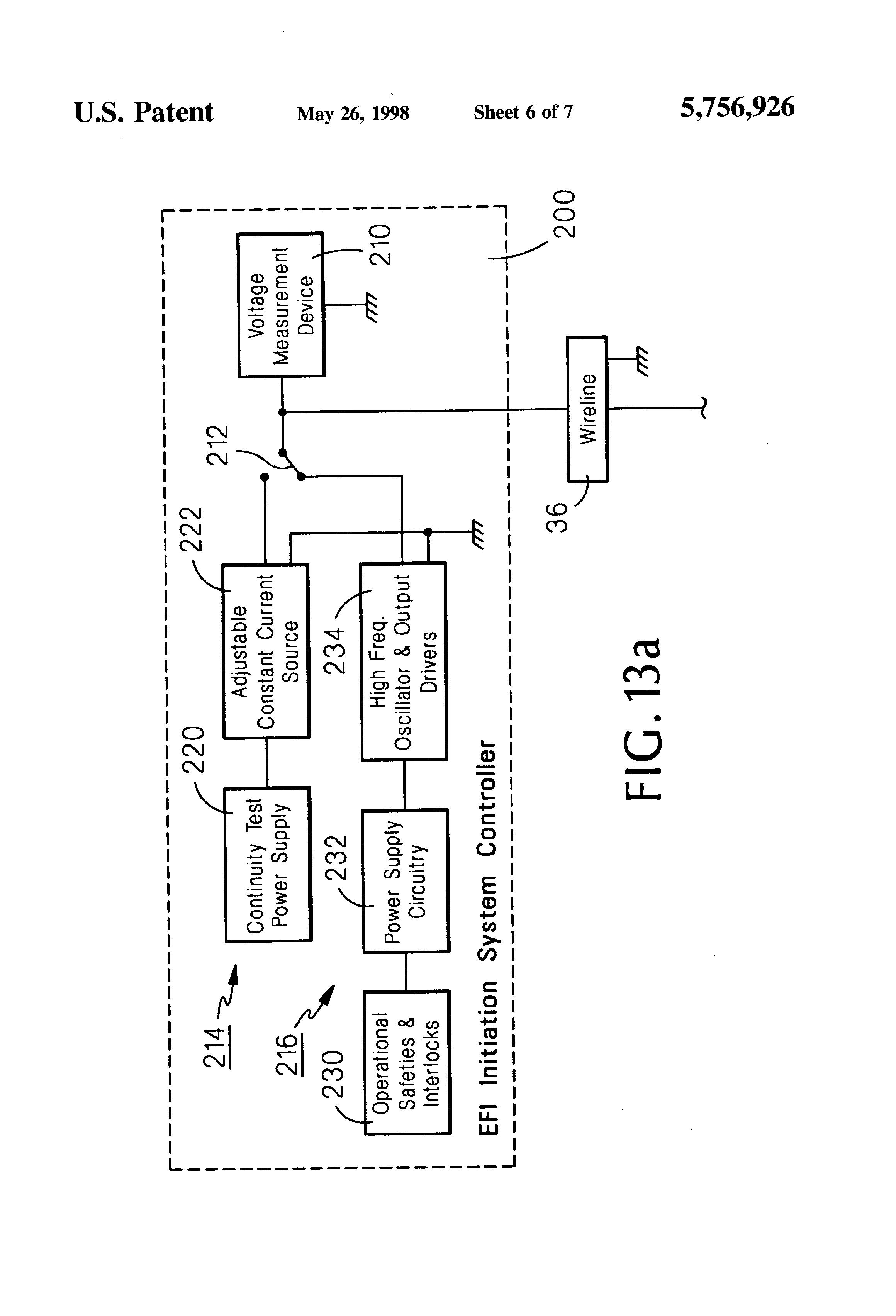 patent us5756926