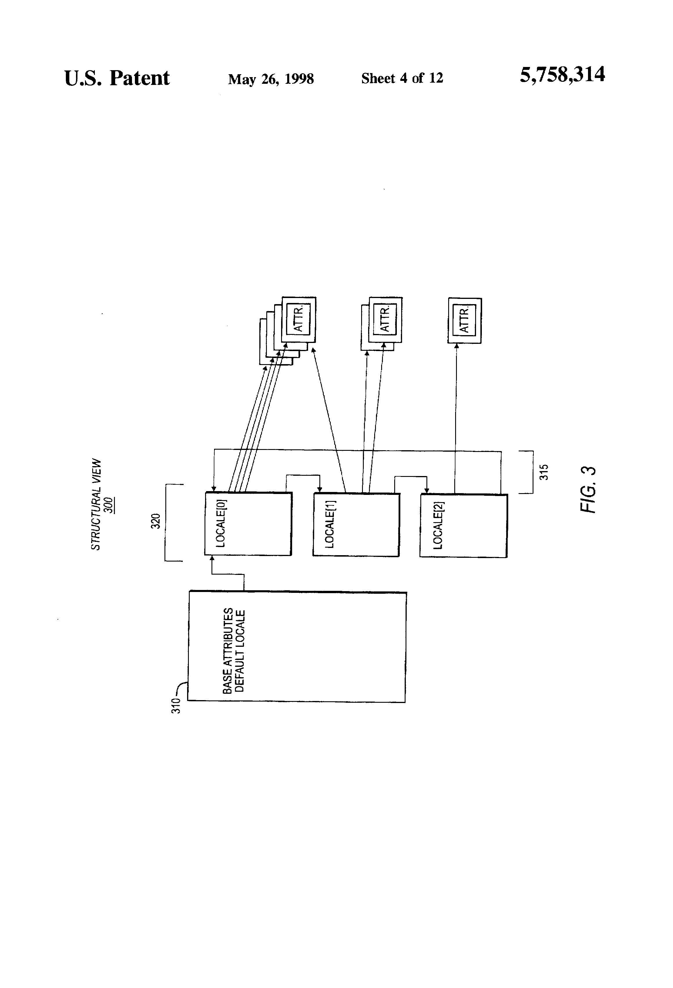 Patent US Clientserver Database System With Methods For - Soundex us mapping
