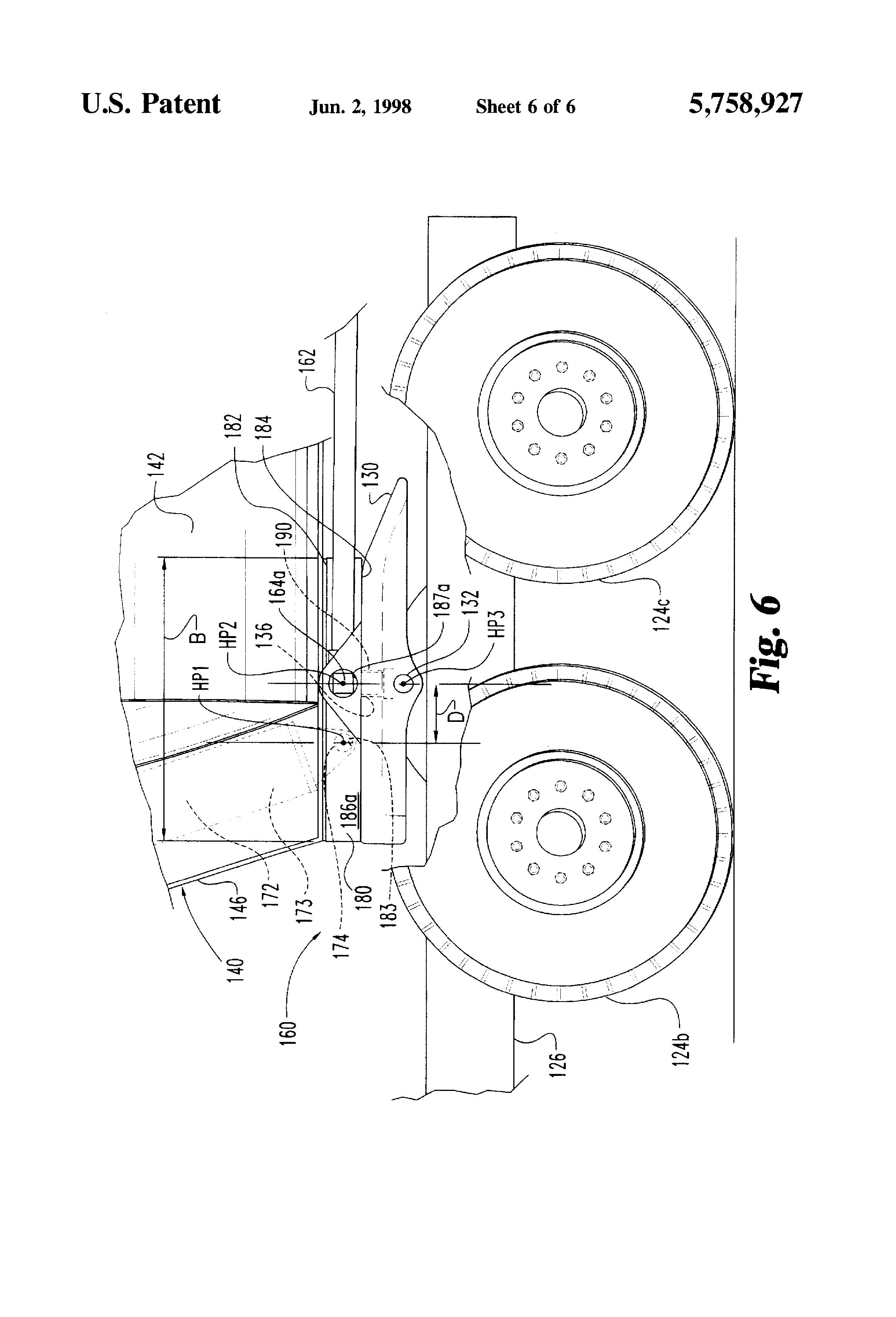 patent us5758927