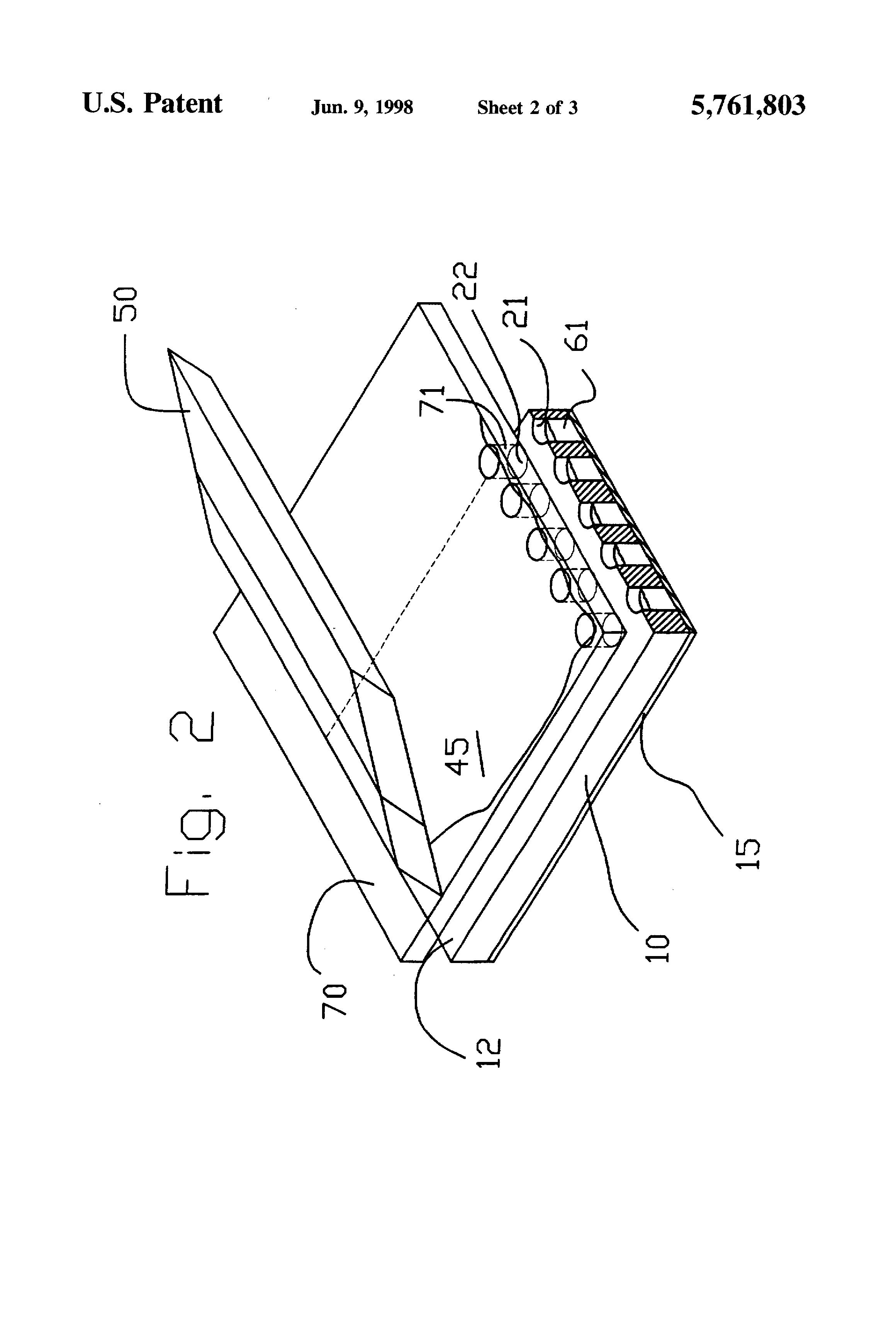 patent us5761803