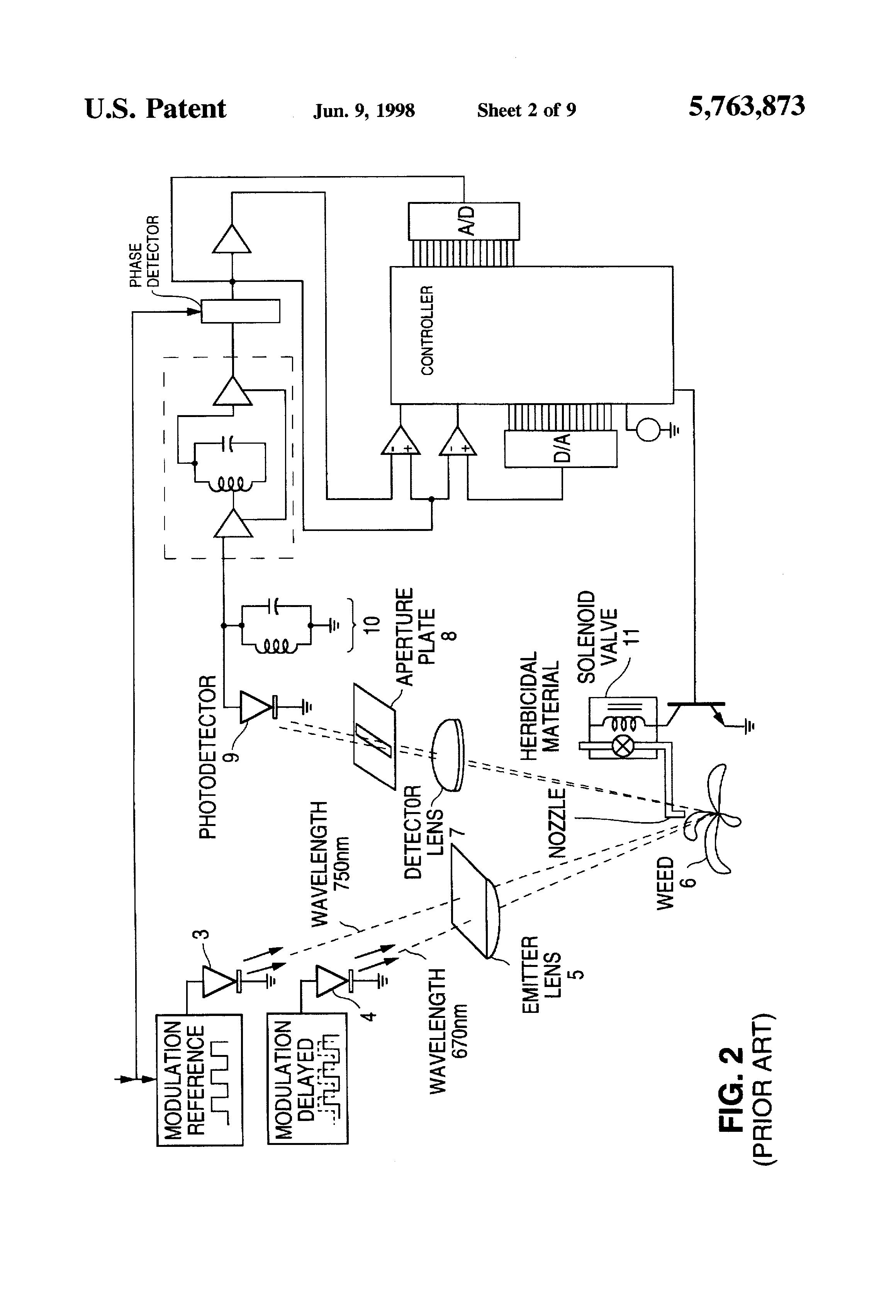 photodetector circuit