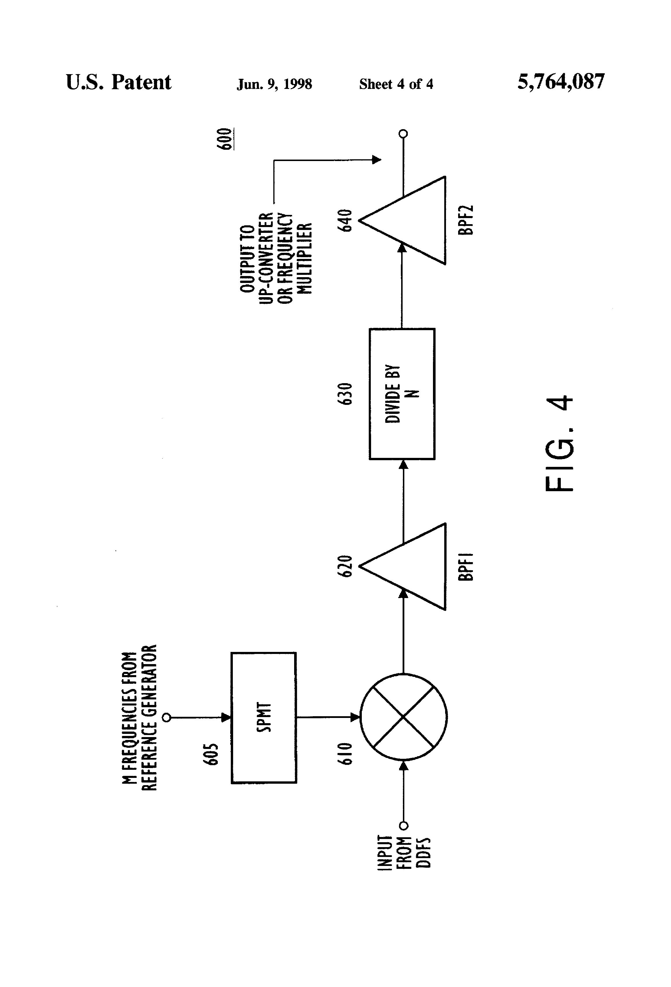 patent us5764087