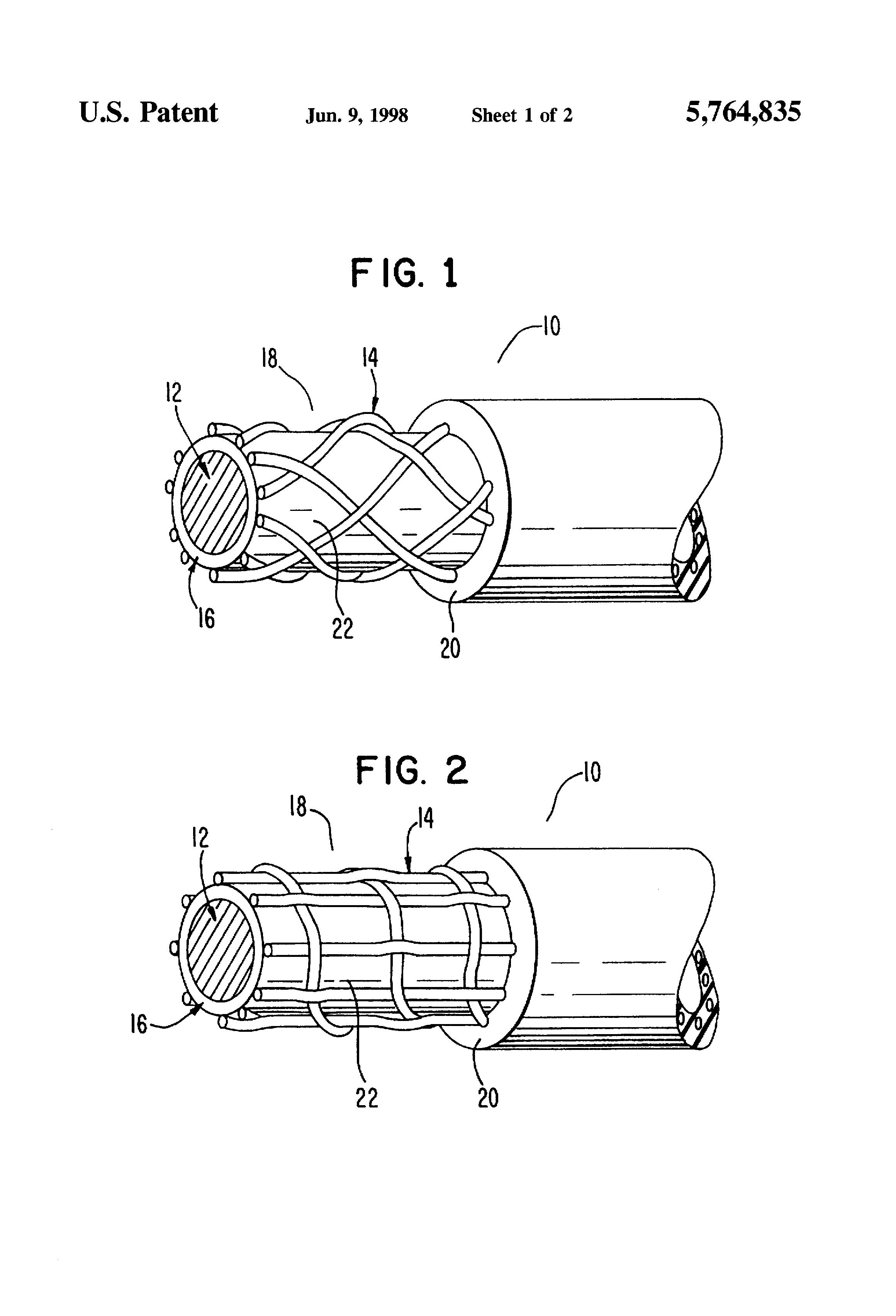 patent us5764835