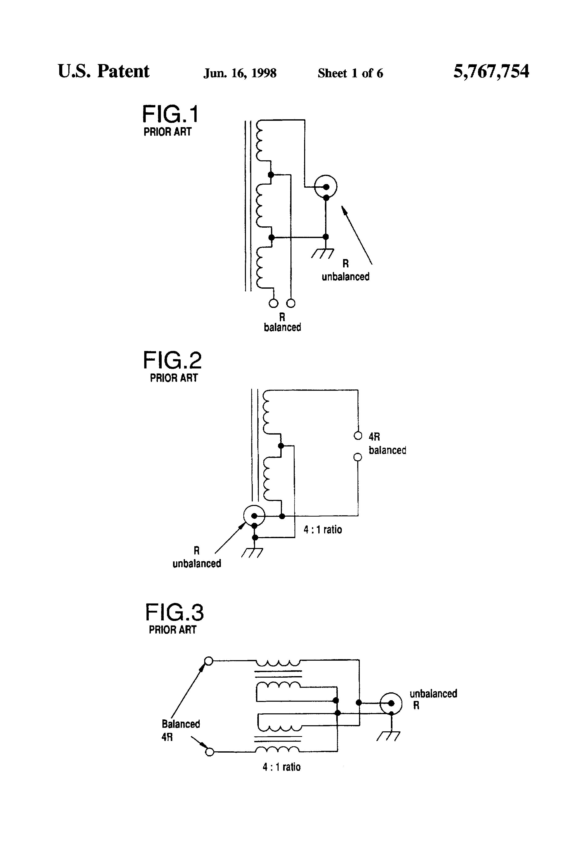 patent us5767754