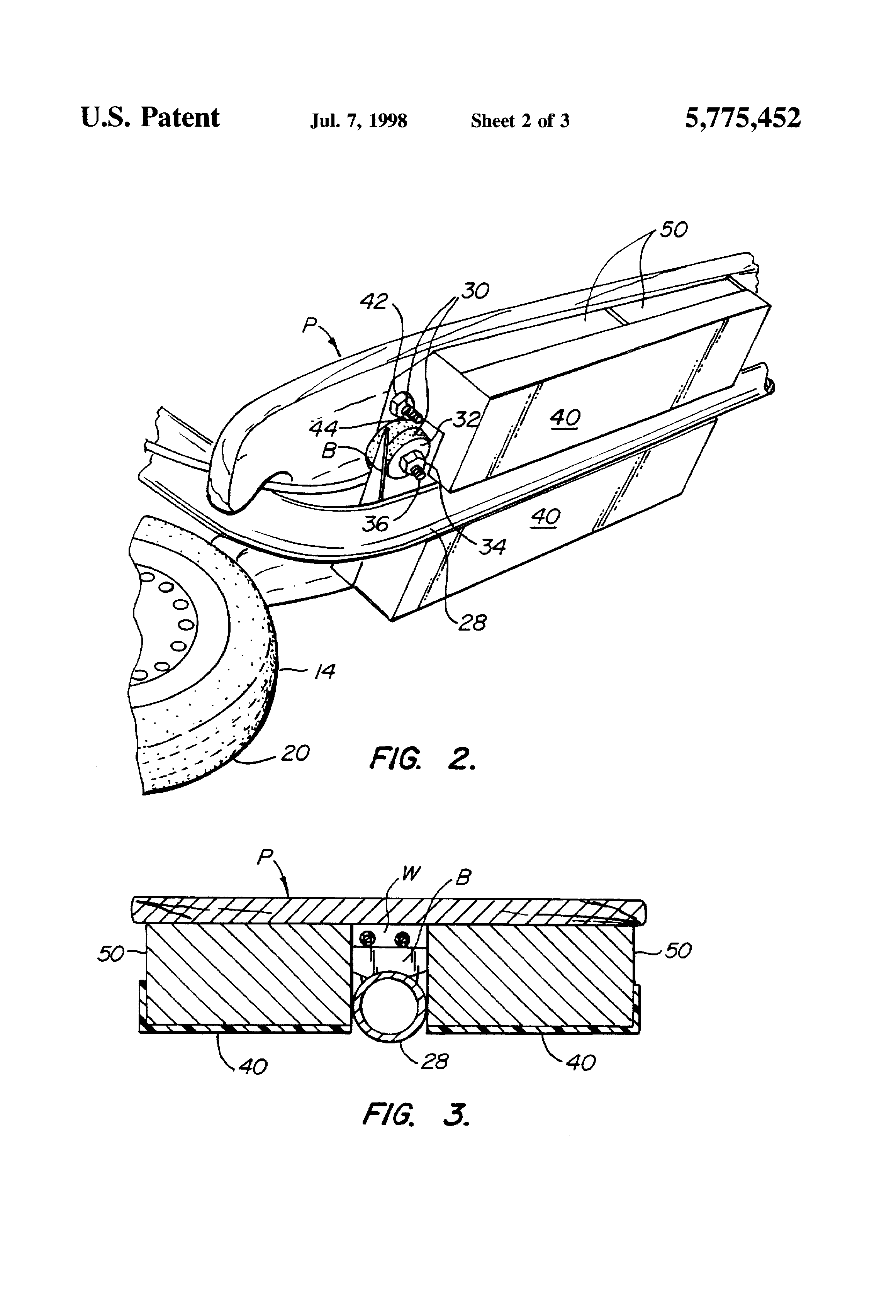 patent us5775452 - electric scooter