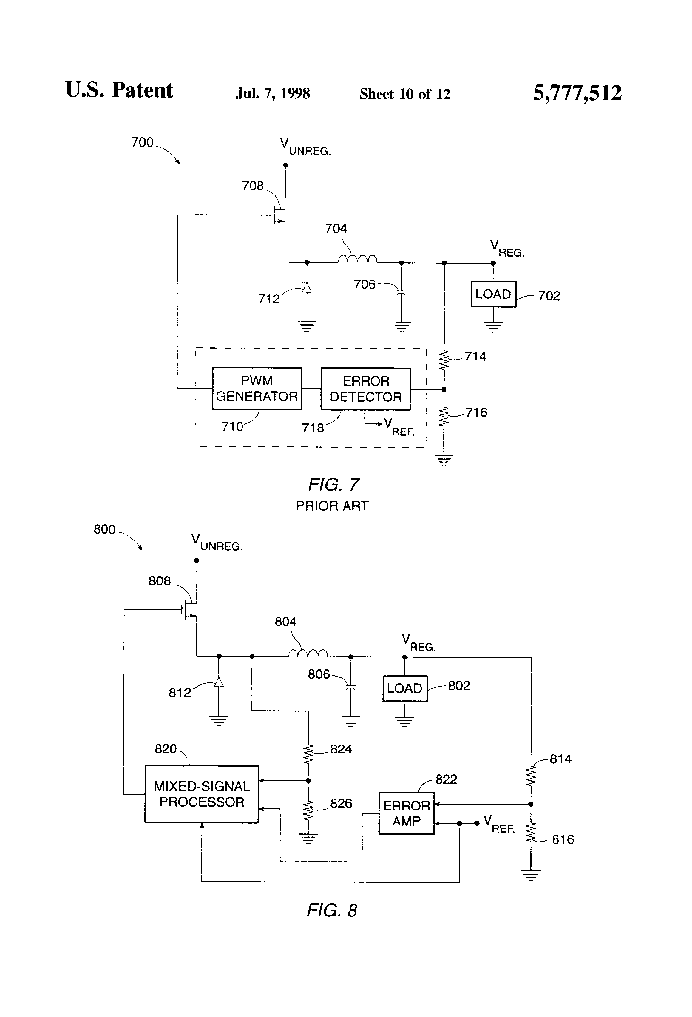 Design Of A Class D Audio Amplifier Matches Ab With Higher Efficiency