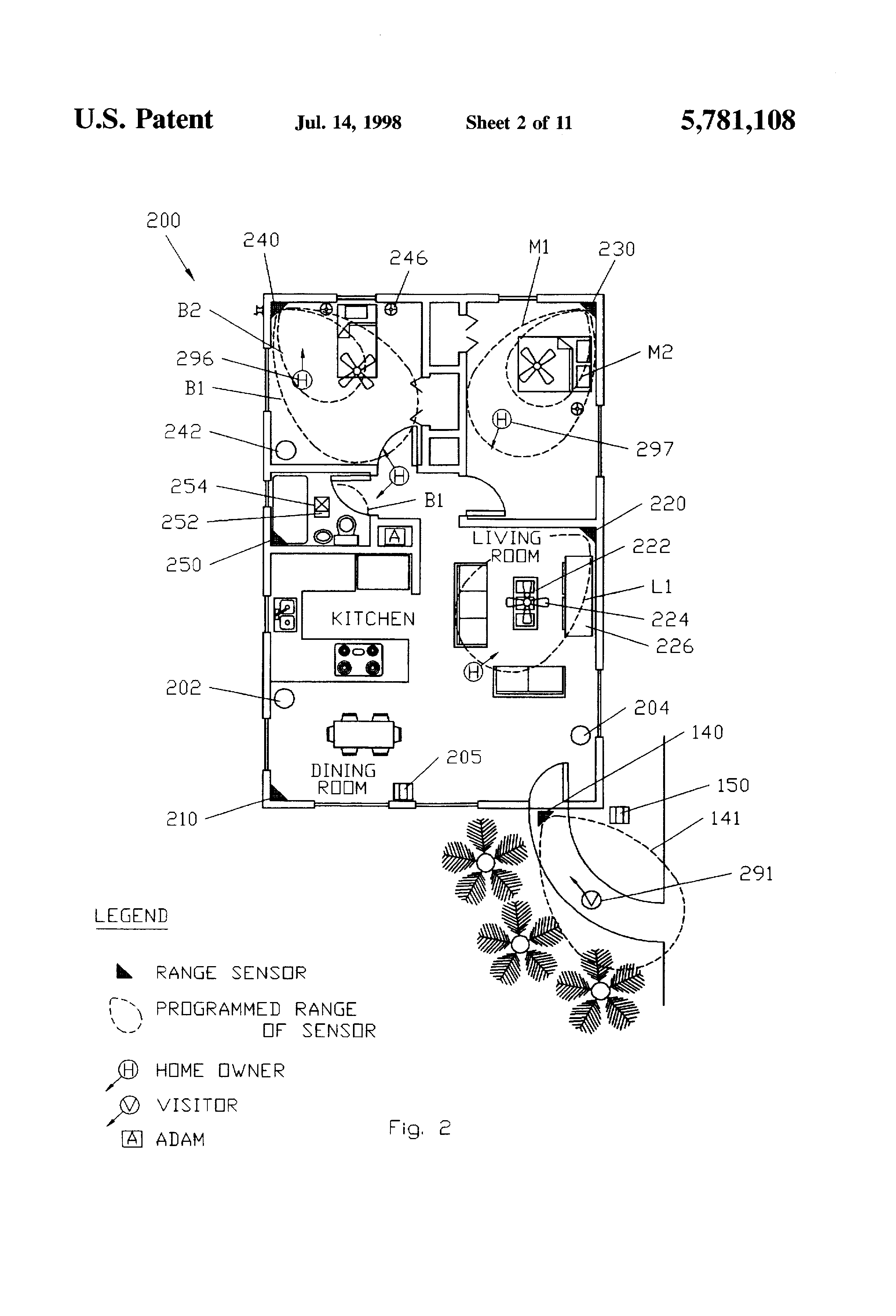 Heller 3 in 1 bathroom heater - Heller 3 In 1 Bathroom Heater Wiring Diagram Patent Drawing Patent Us5781108 Automated Detection And Monitoring Adam