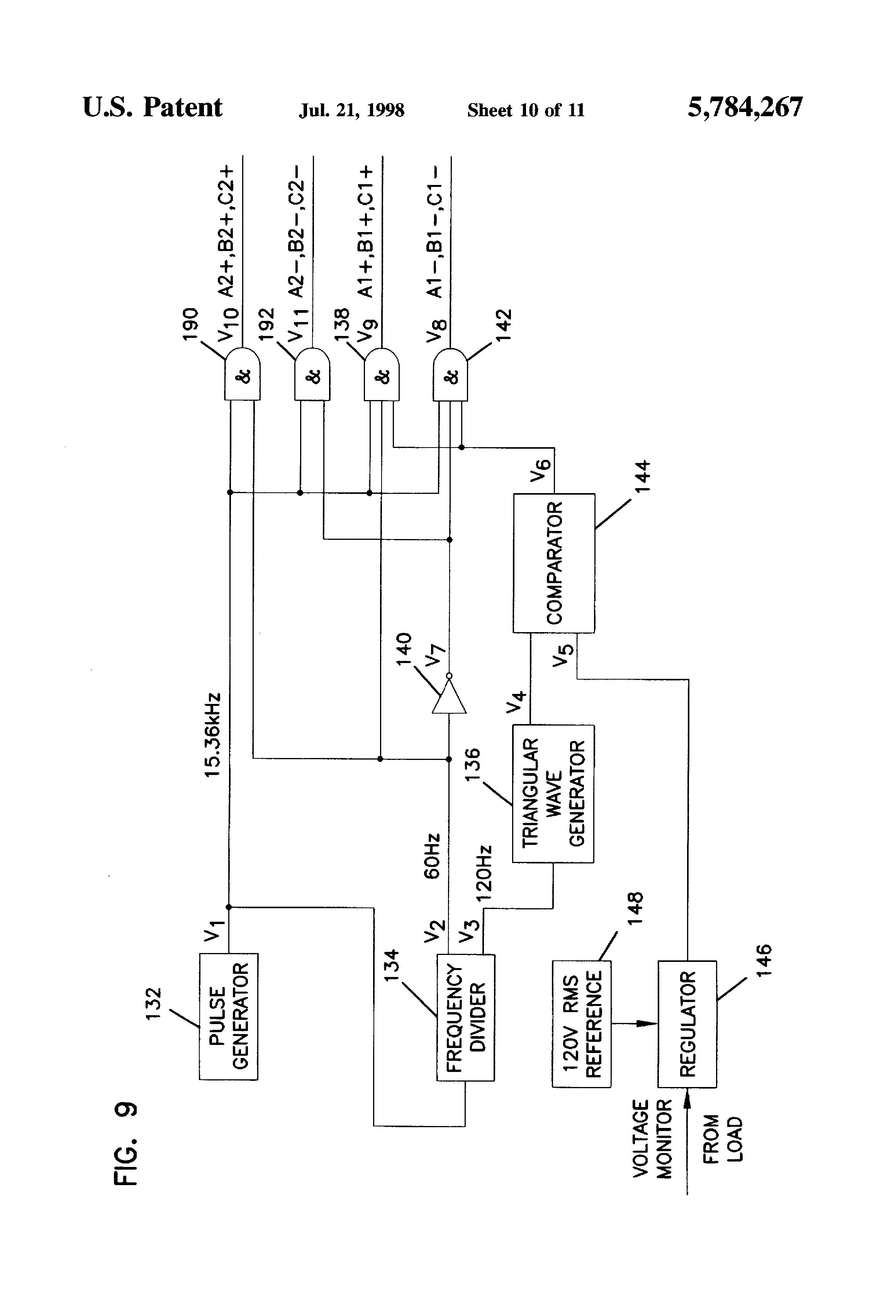 patent us5784267