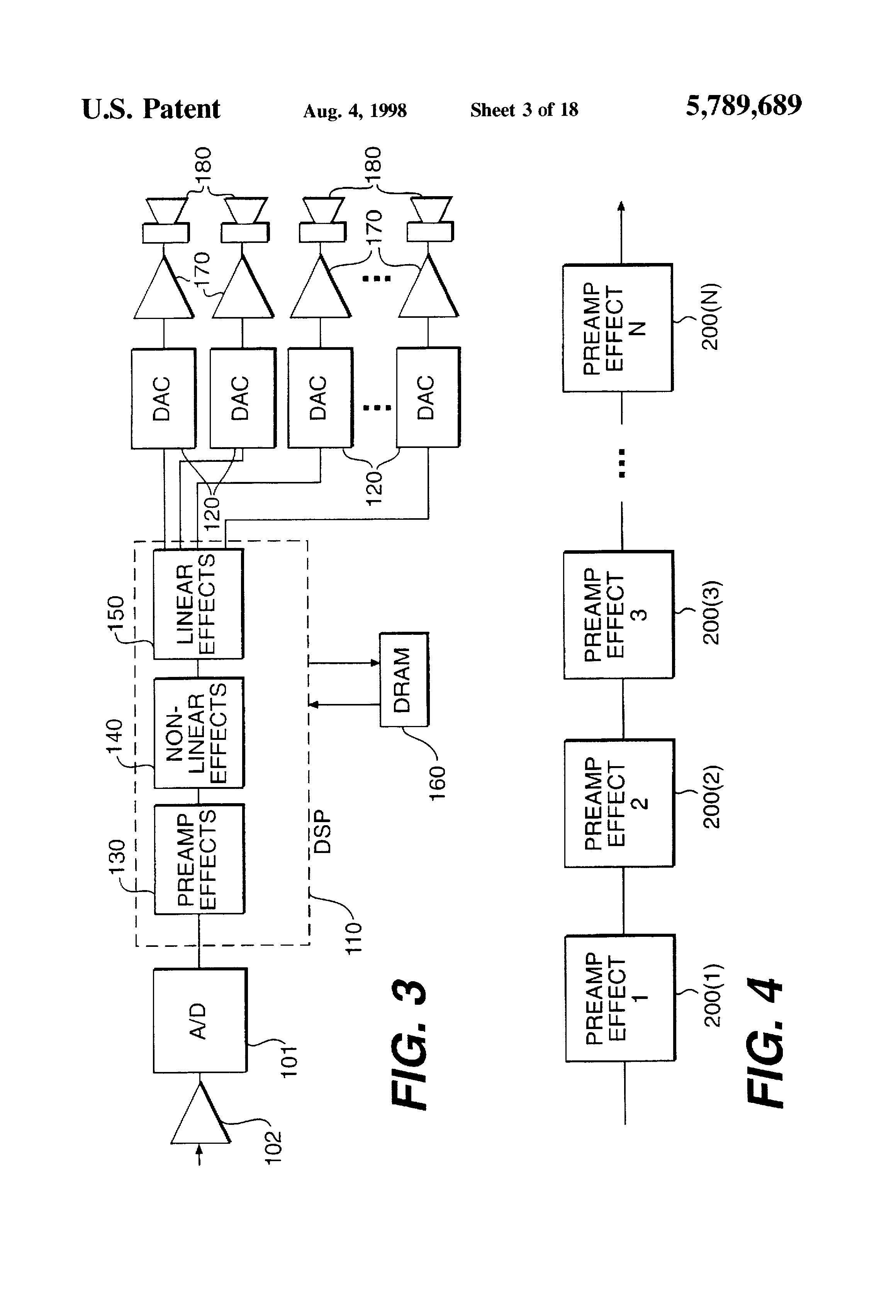 patent us5789689
