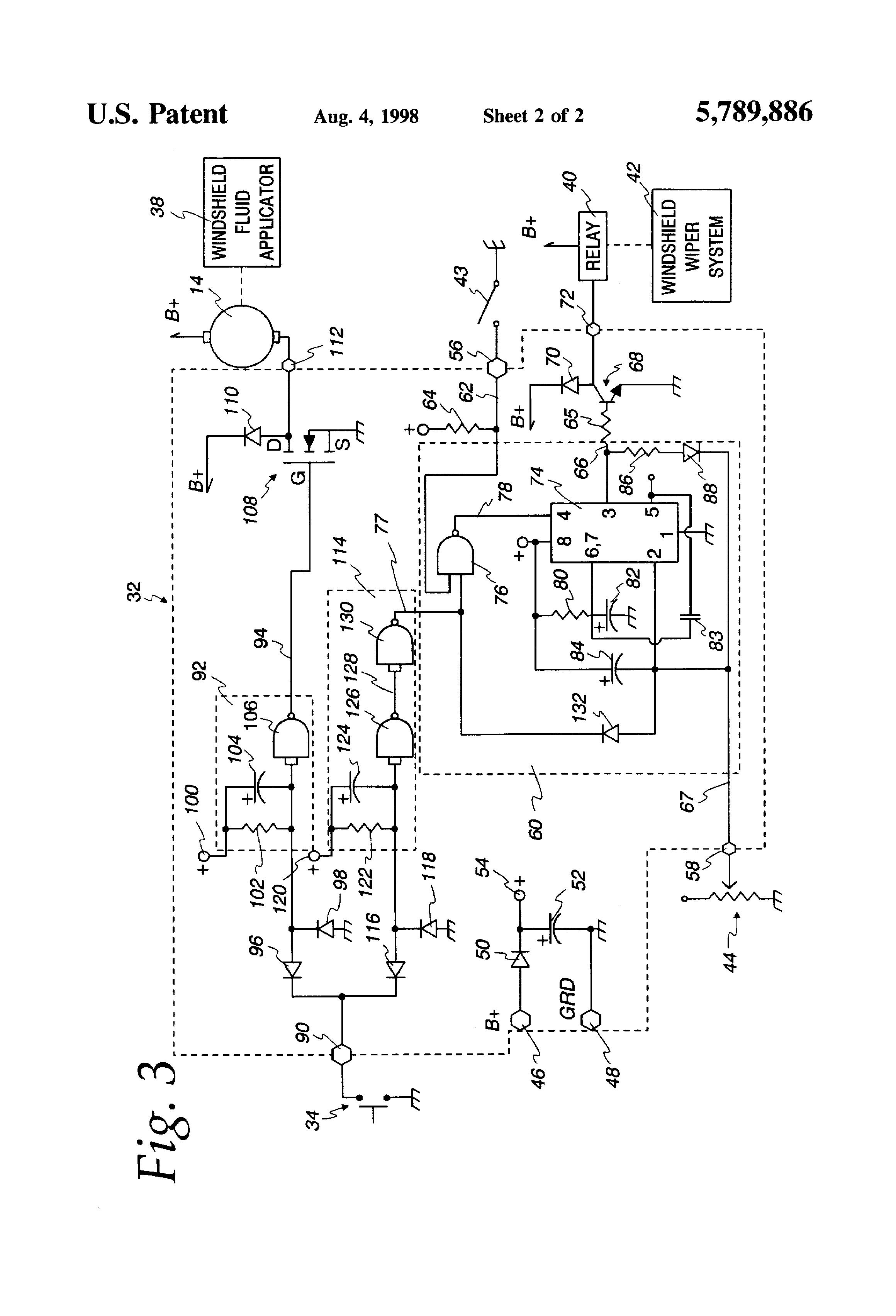 1966 corvair electrical diagram