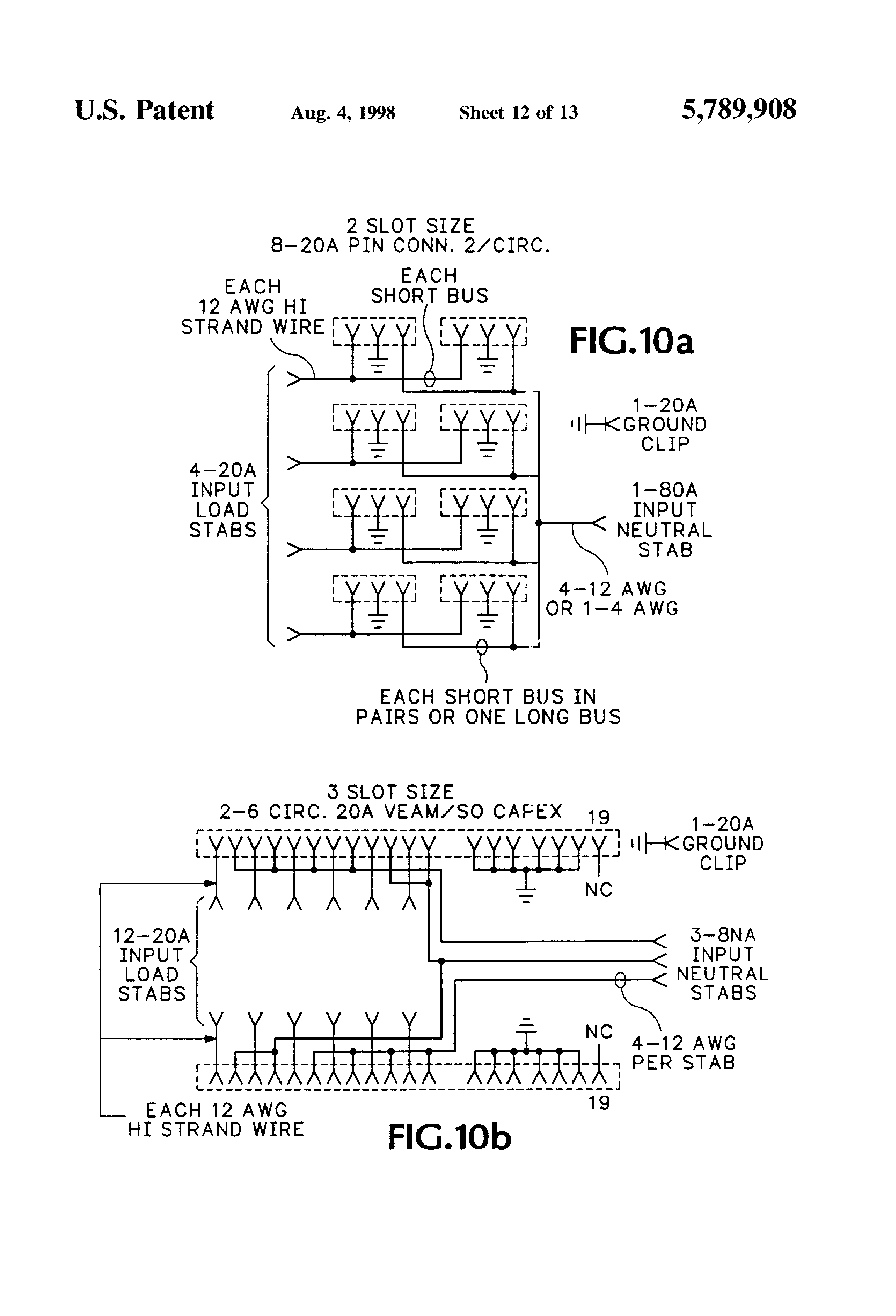 US5789908 12 19 pin socapex wiring diagram socapex cable price \u2022 wiring diagram socapex wiring diagram at crackthecode.co