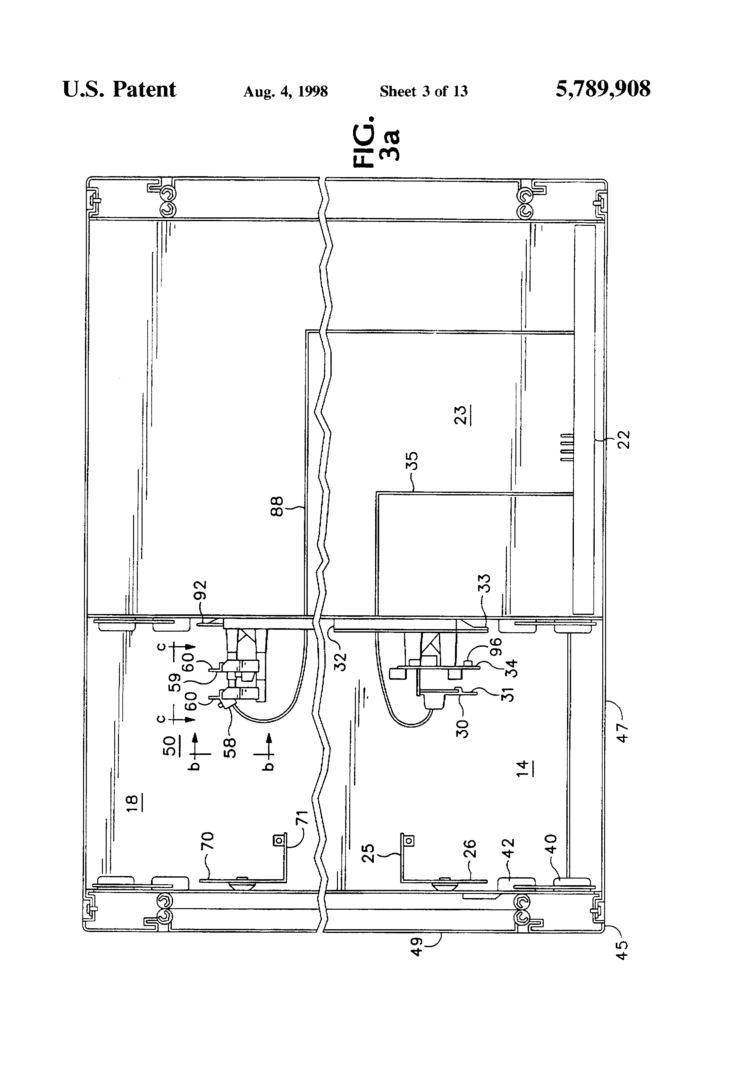 US5789908 3 patent us5789908 lighting dimmer rack with removable connector socapex wiring diagram at crackthecode.co