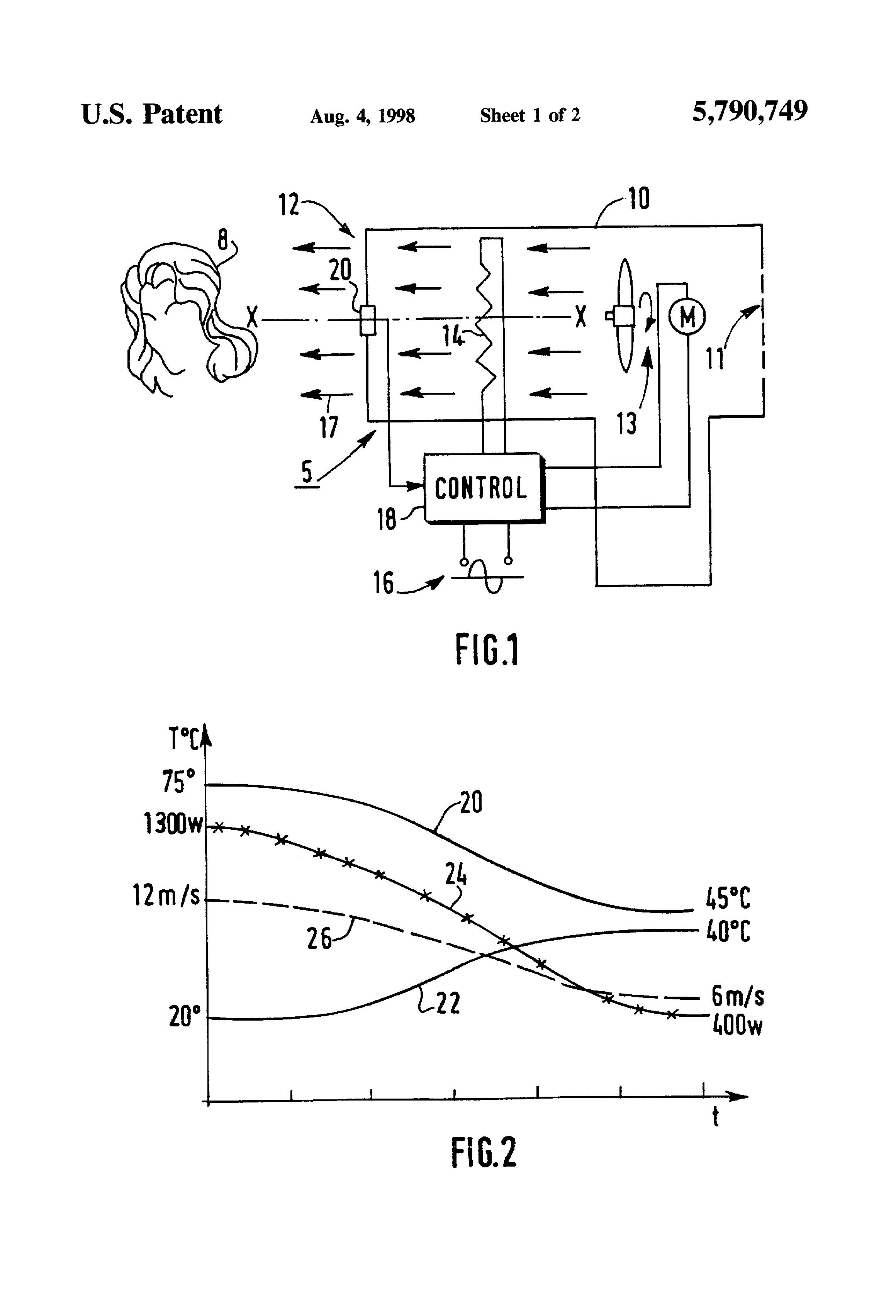 patent us5790749