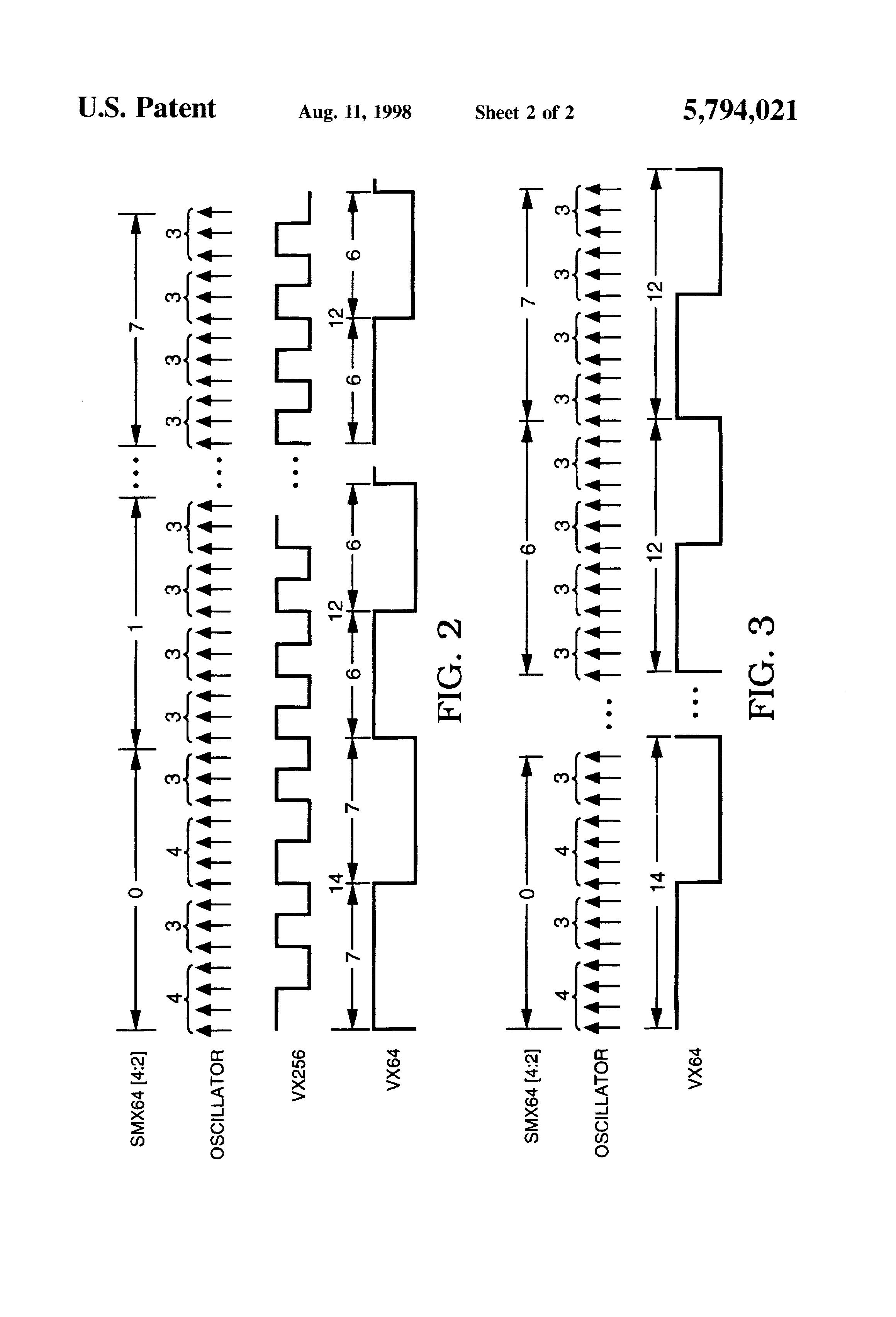 patent us5794021