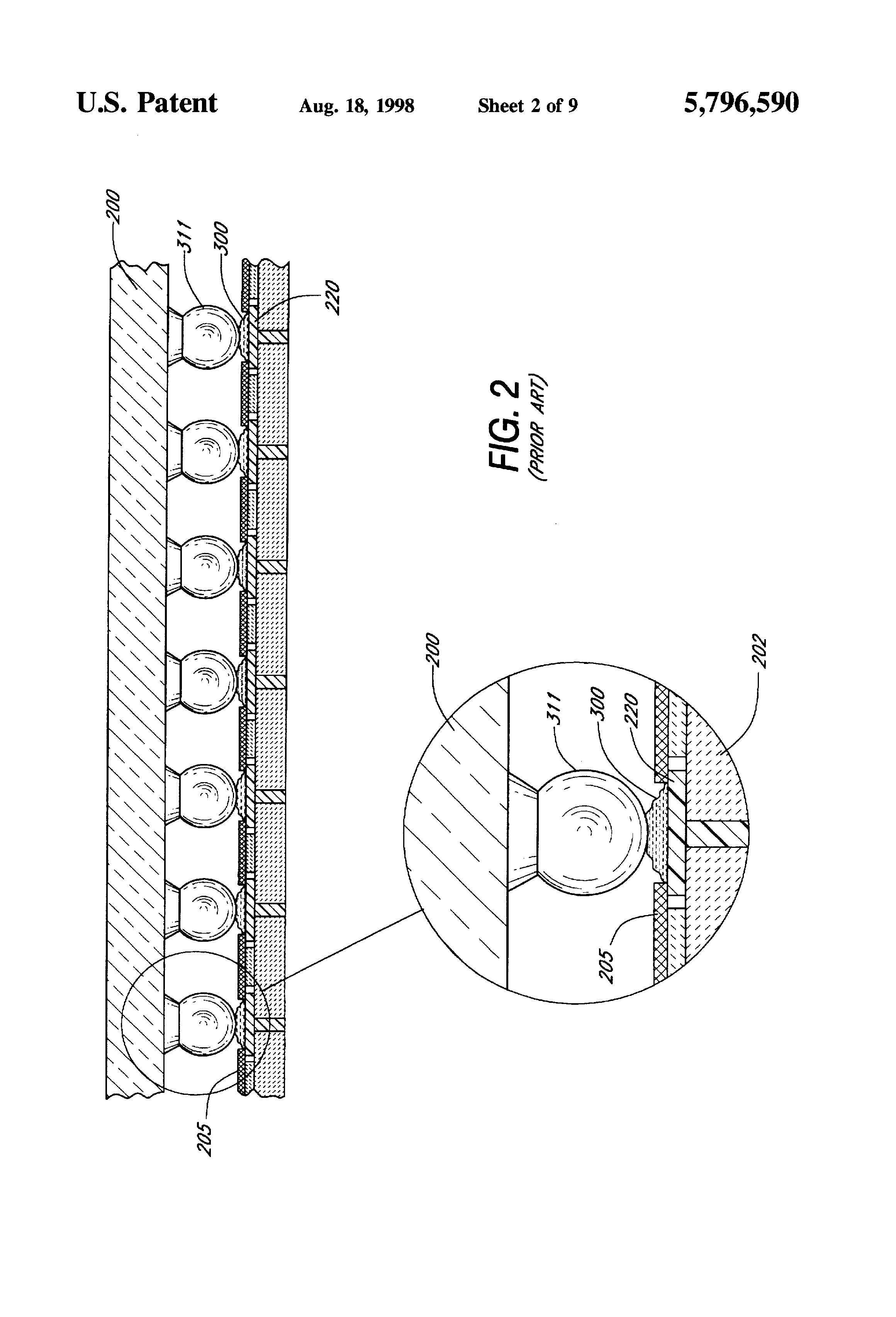 patent us5796590