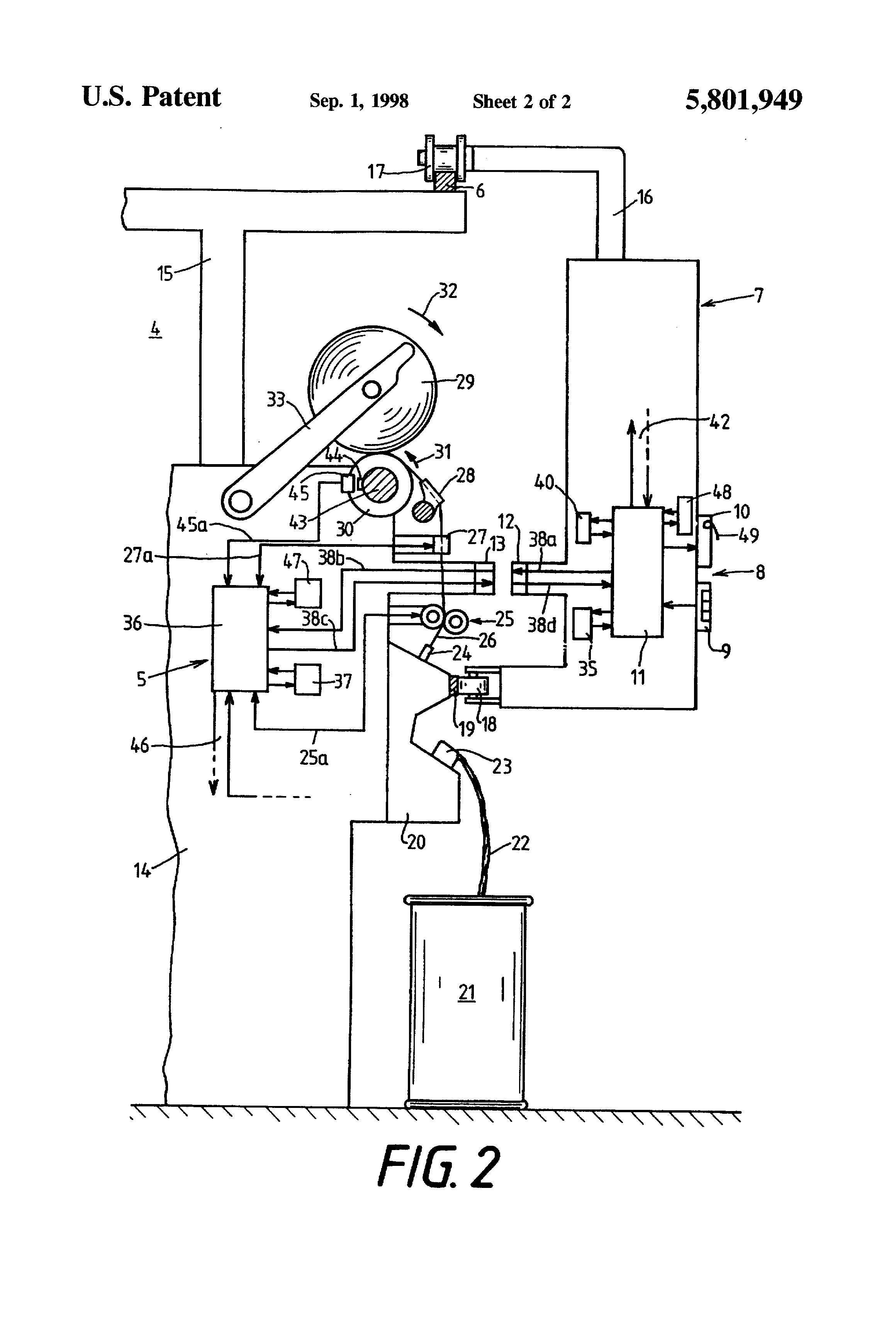 patent us5801949