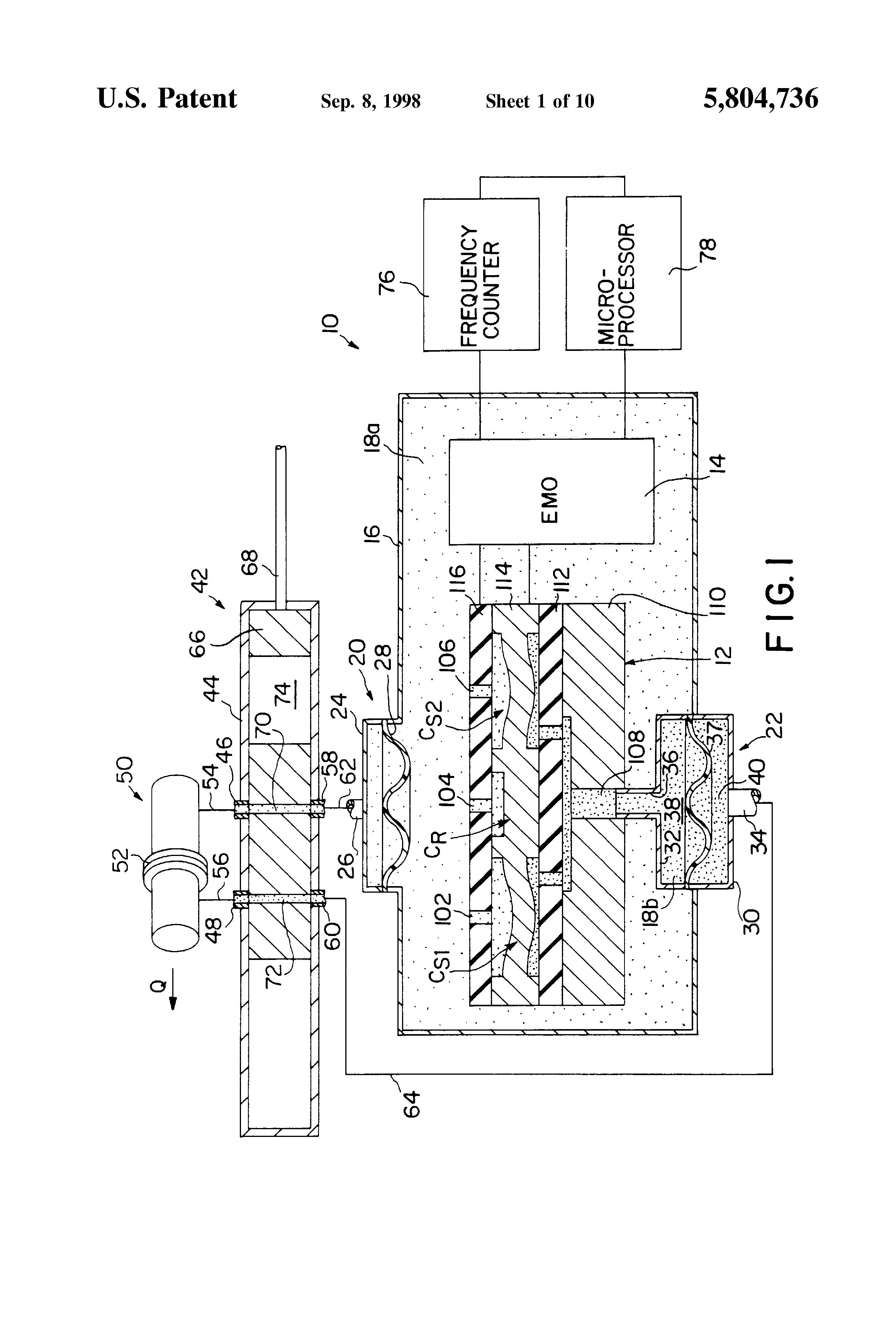 patent us5804736