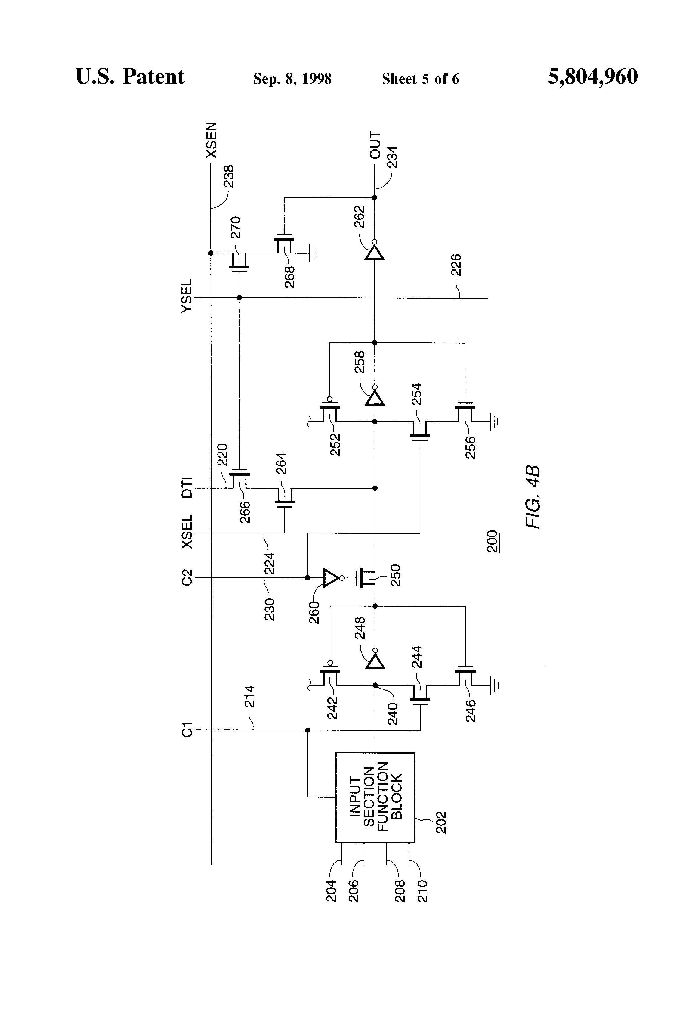 brevetto us5804960