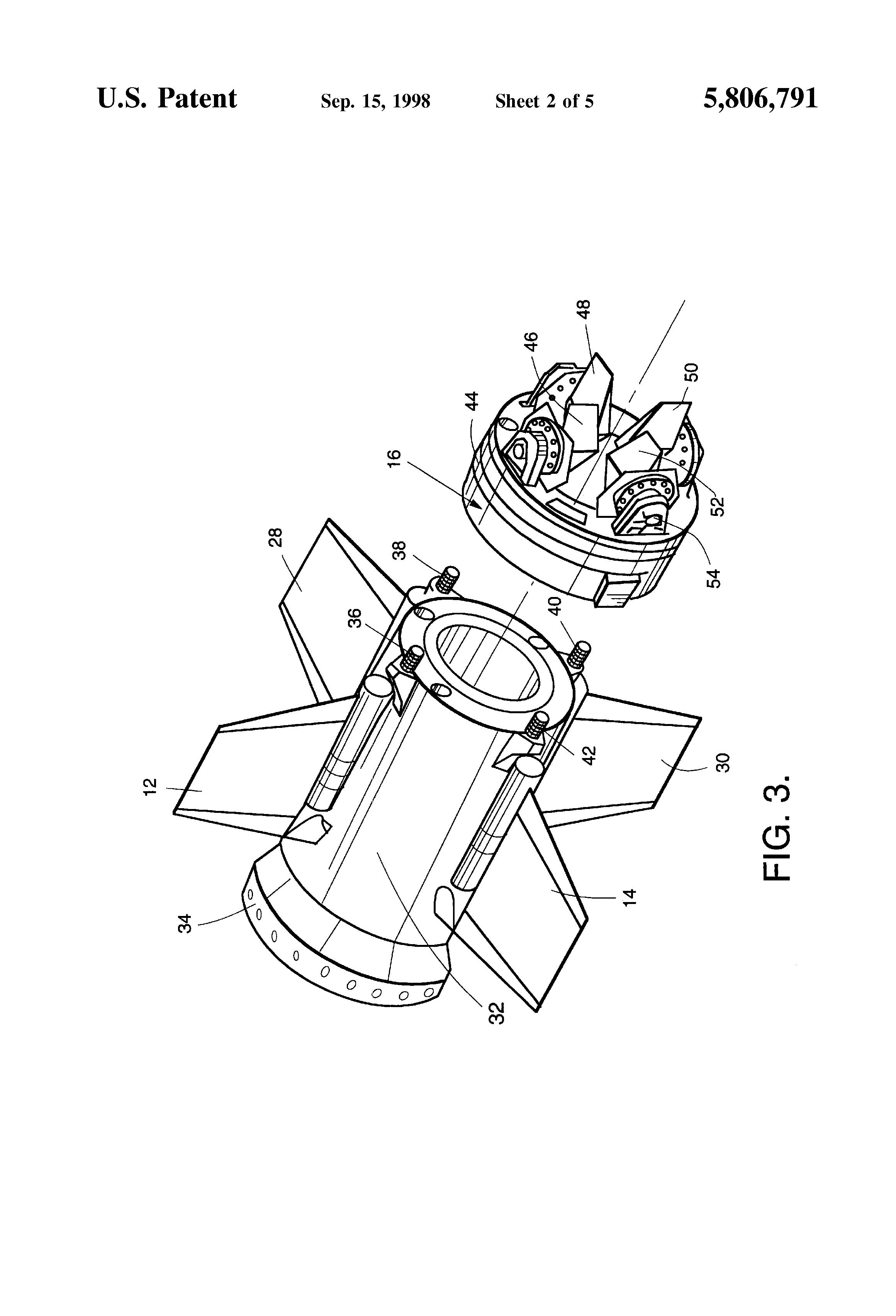 patent us5806791