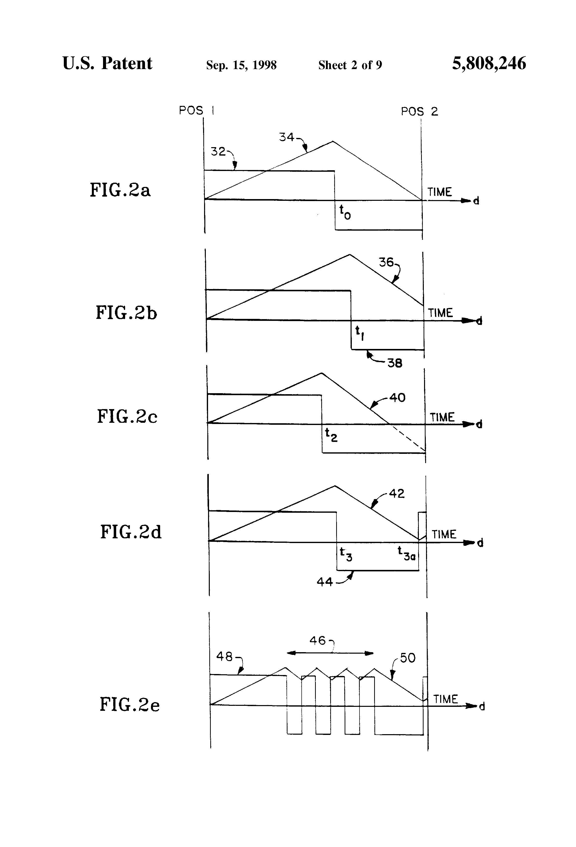 Patent us5808246 triac drive for three phase line for Linear induction motor winding