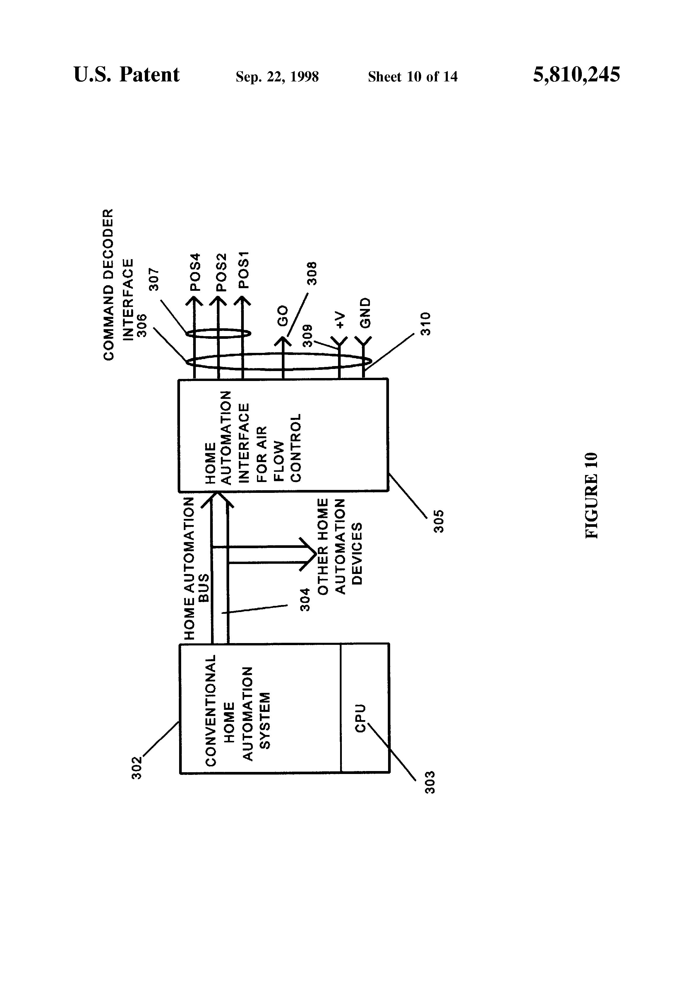patent us5810245