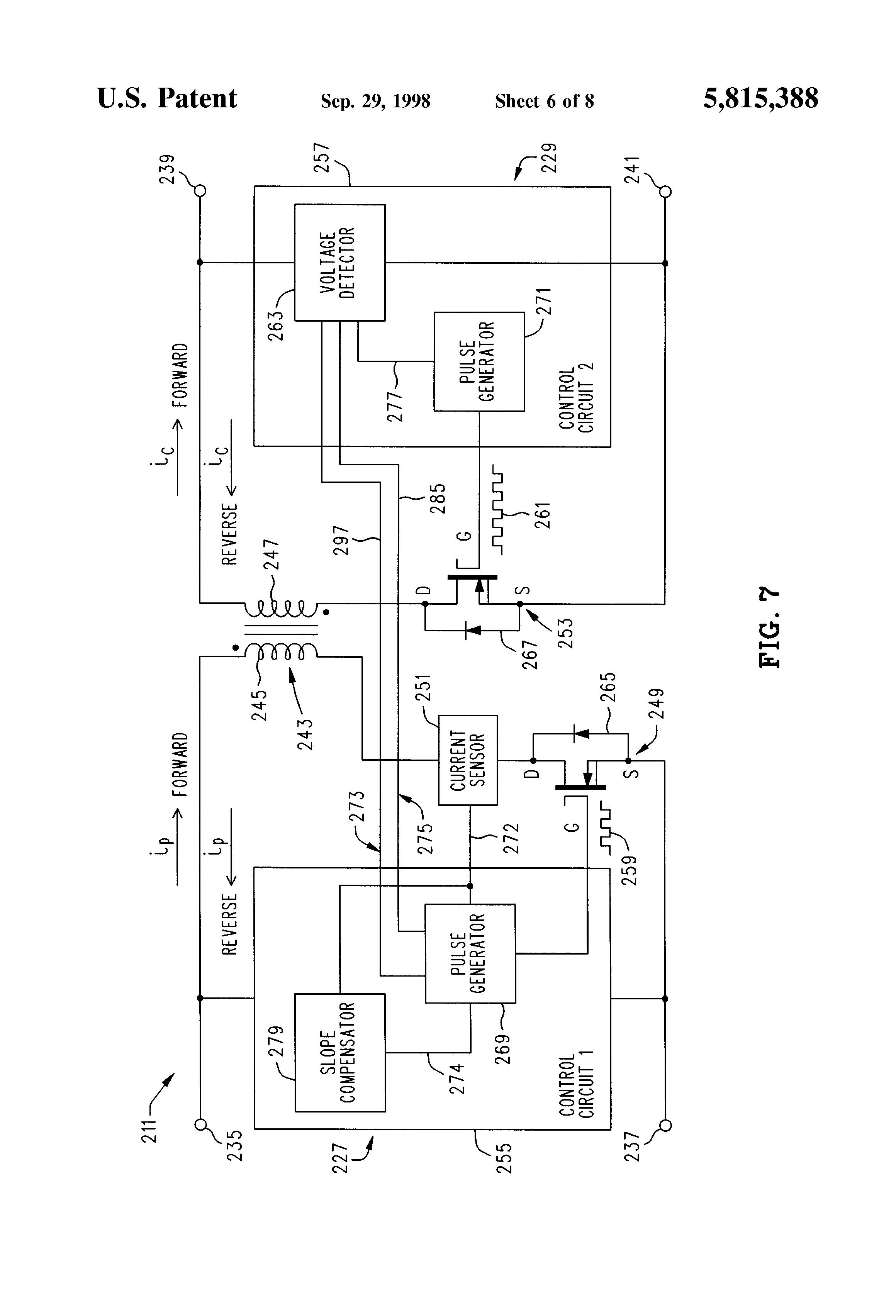 patente us5815388