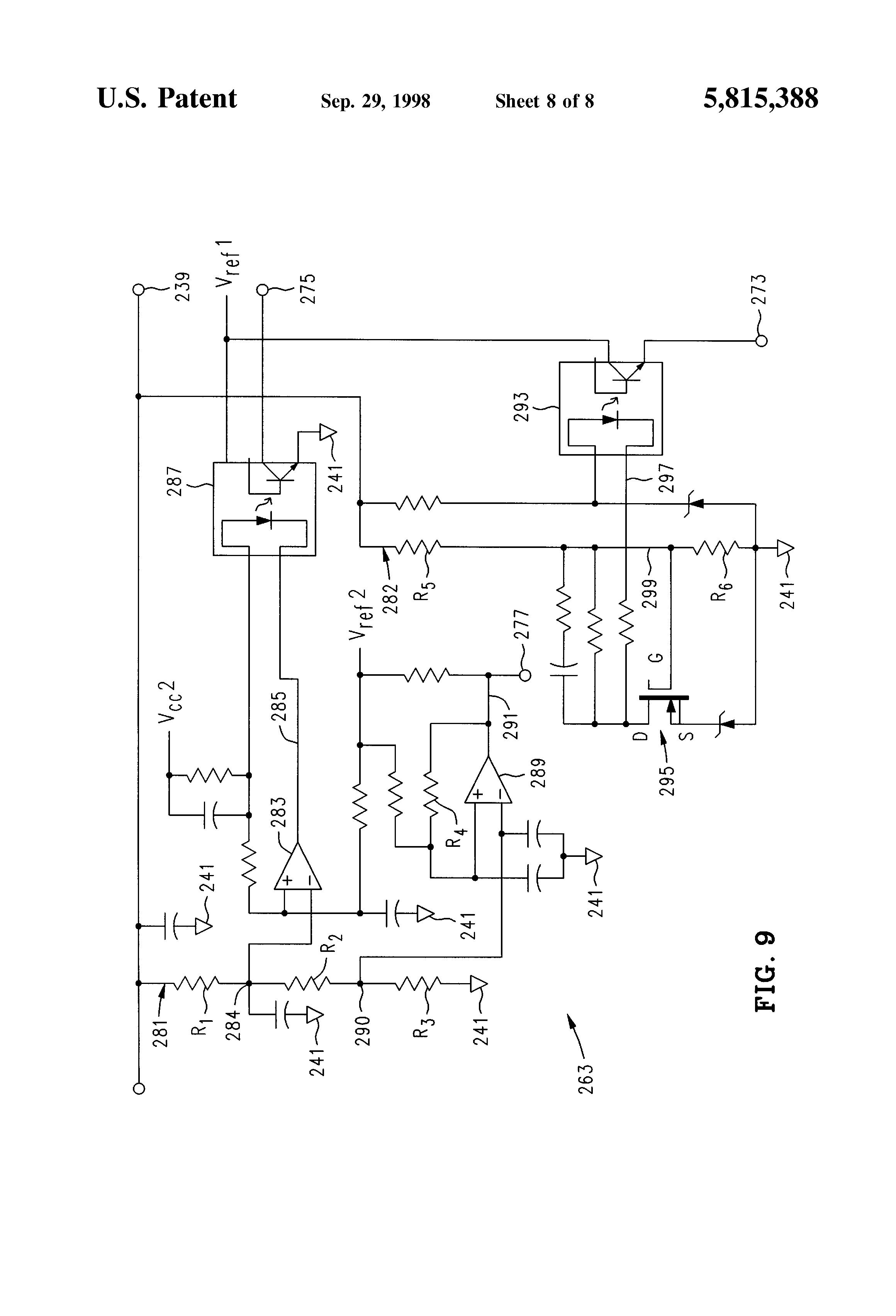 patent us5815388