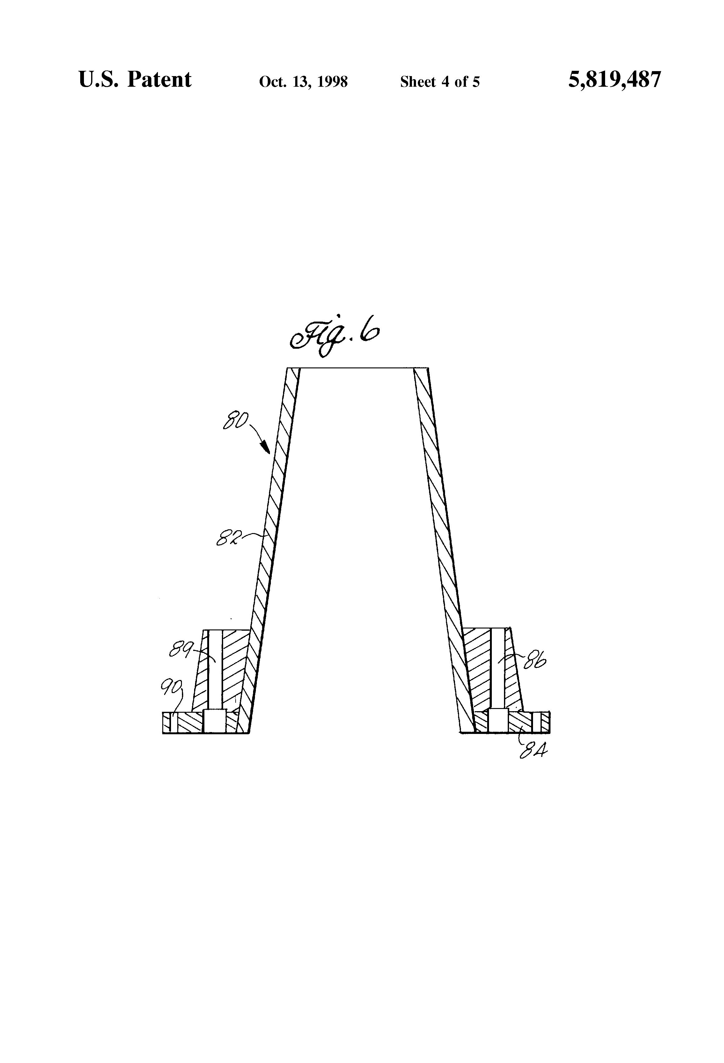 Ameron Concrete Poles : Patent us prestressed concrete poles with
