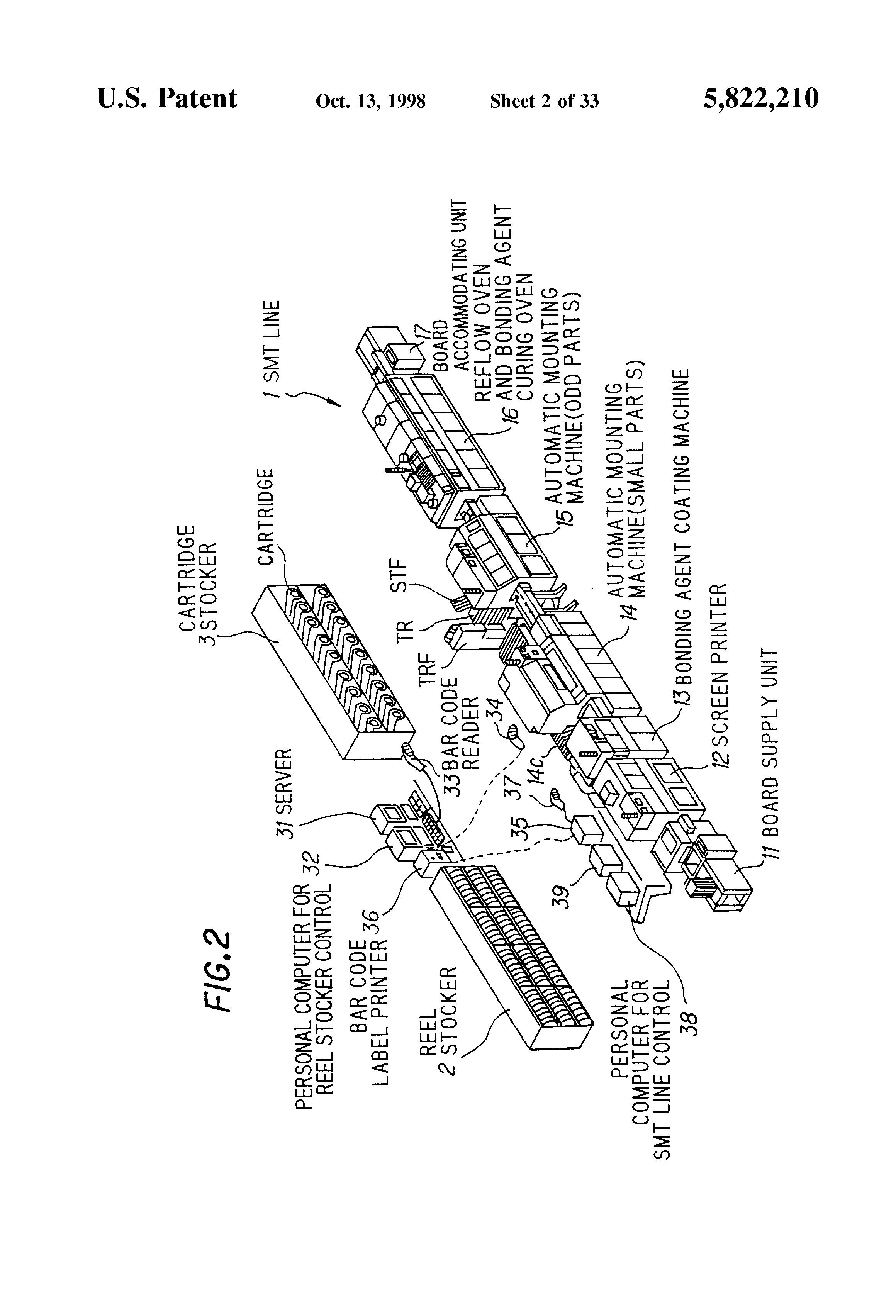 patent us5822210