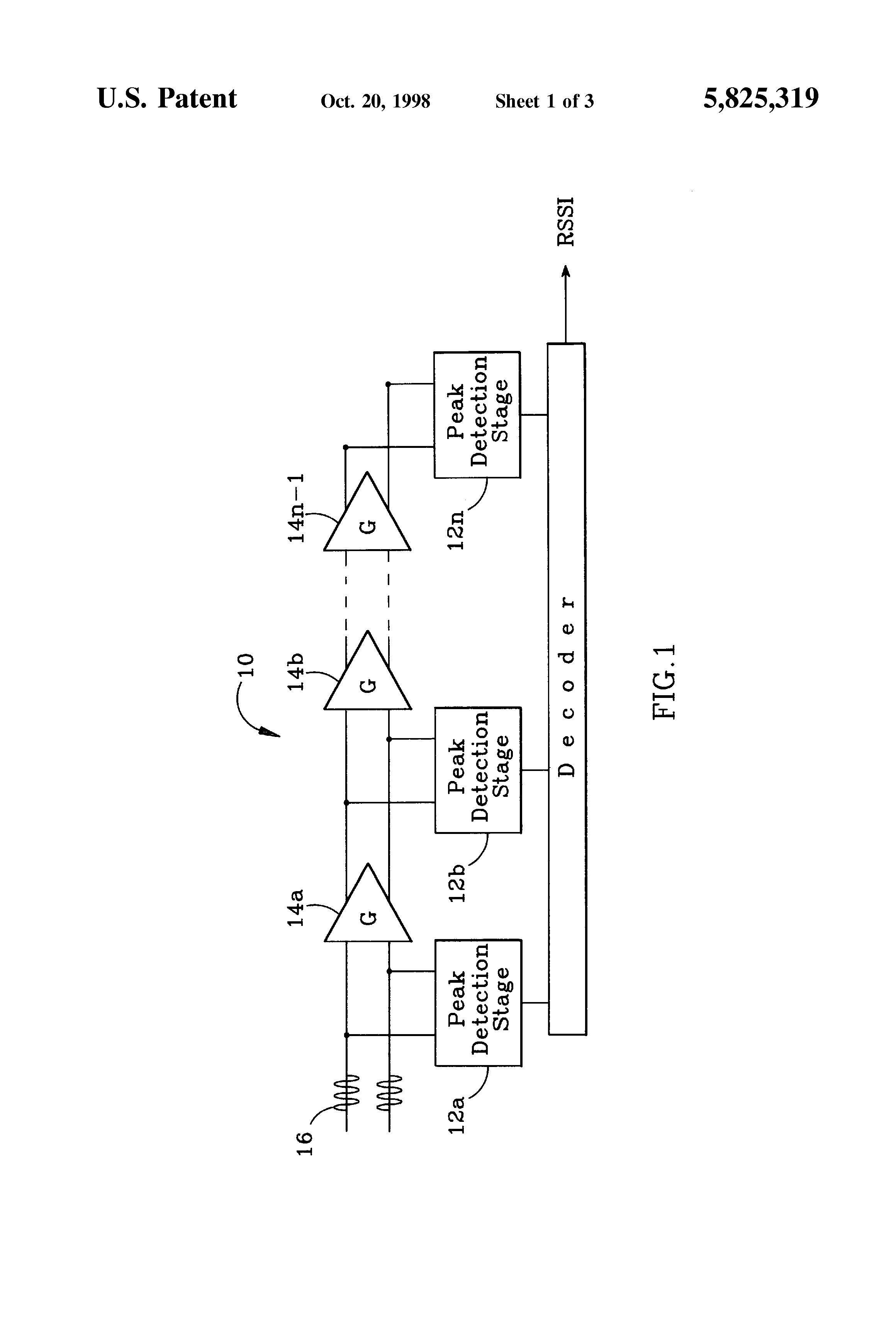patent us5825319