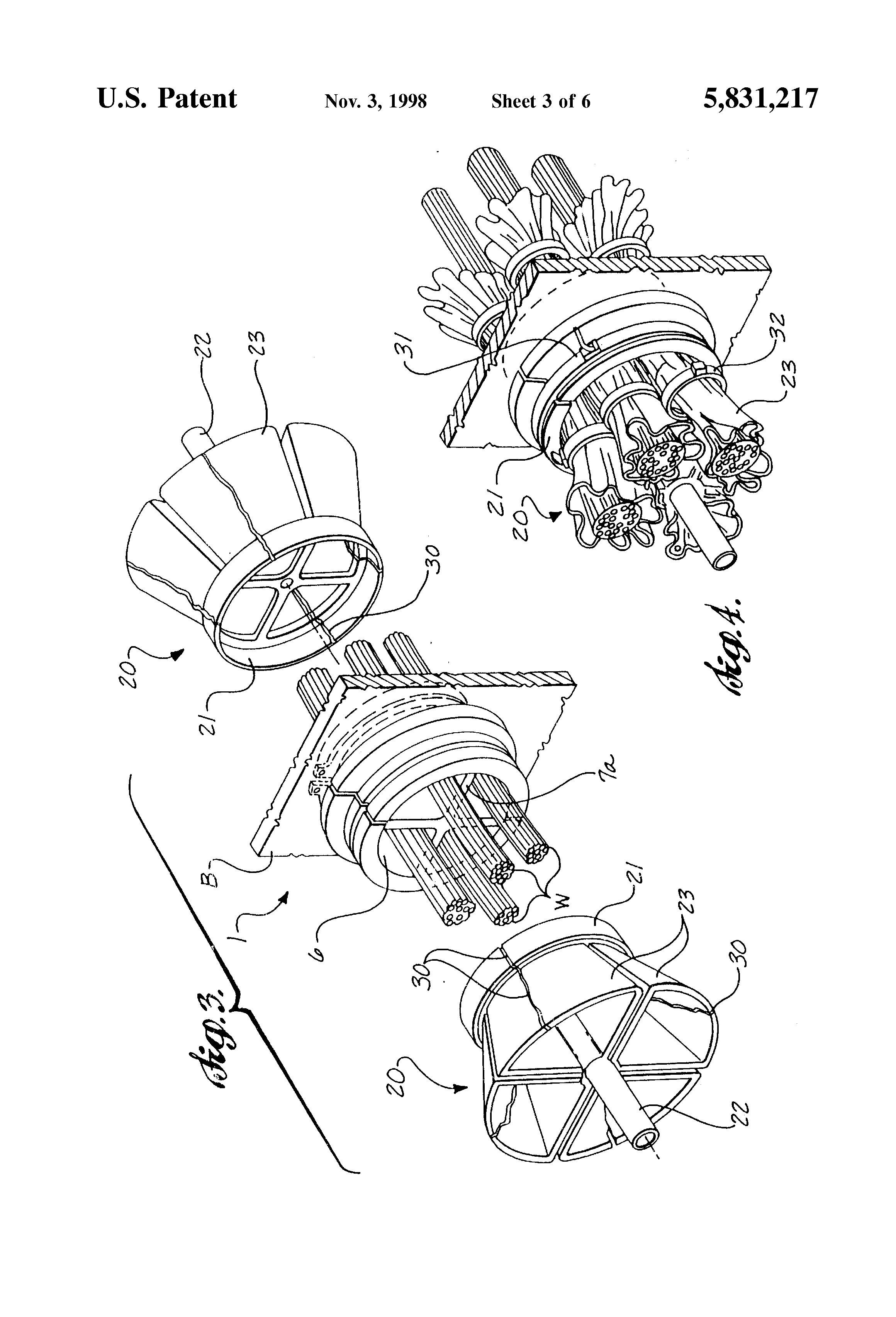 patent us5831217