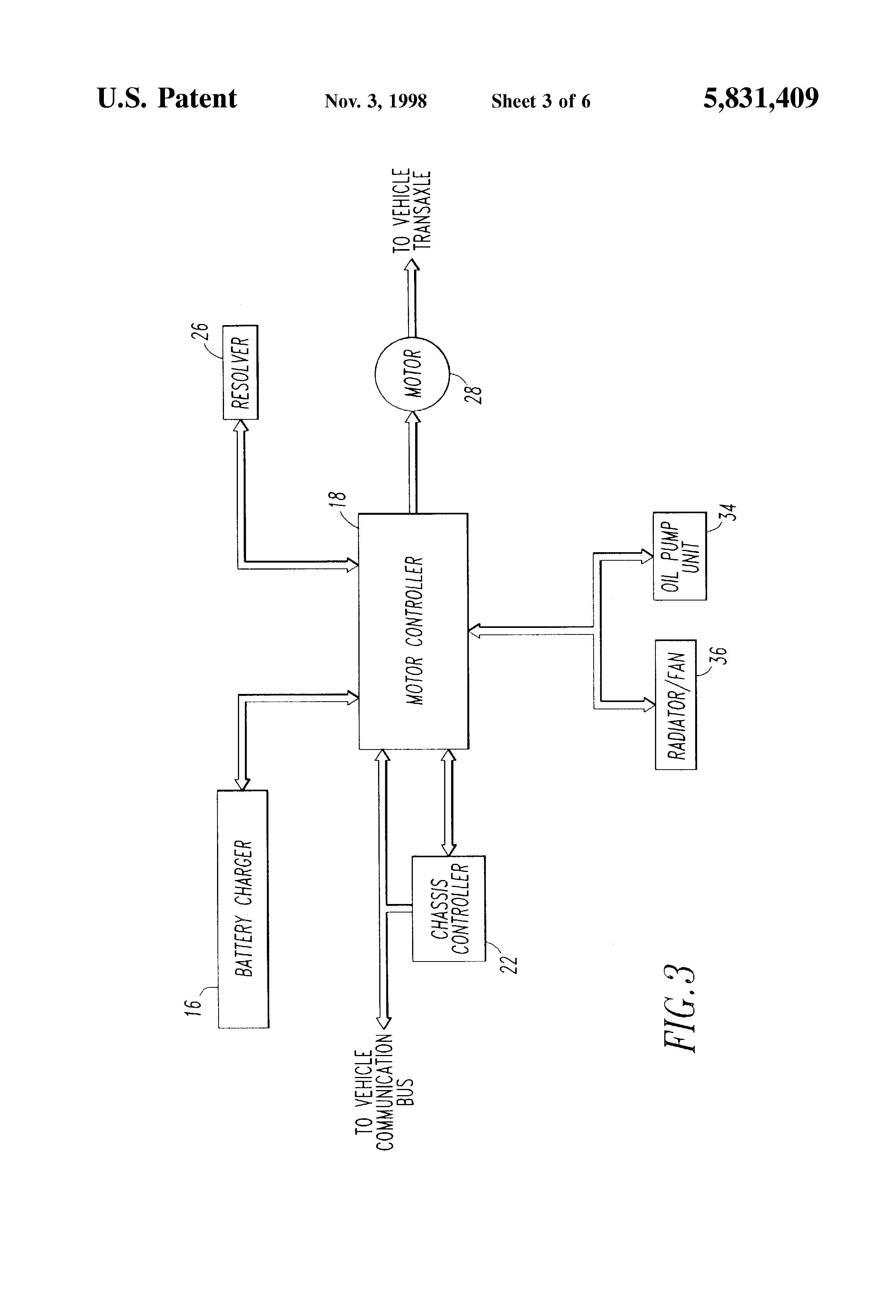 patent us5831409