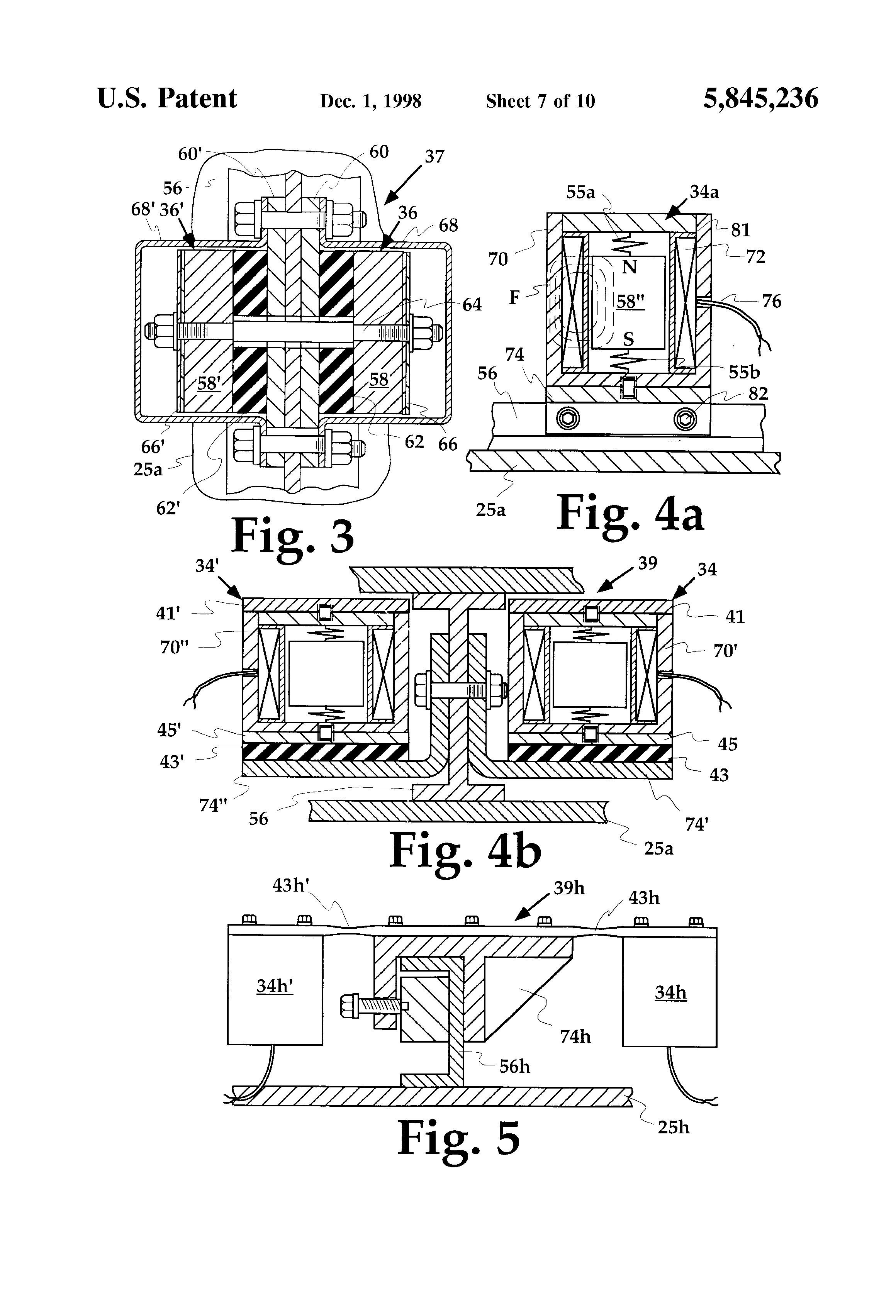 patent us5845236