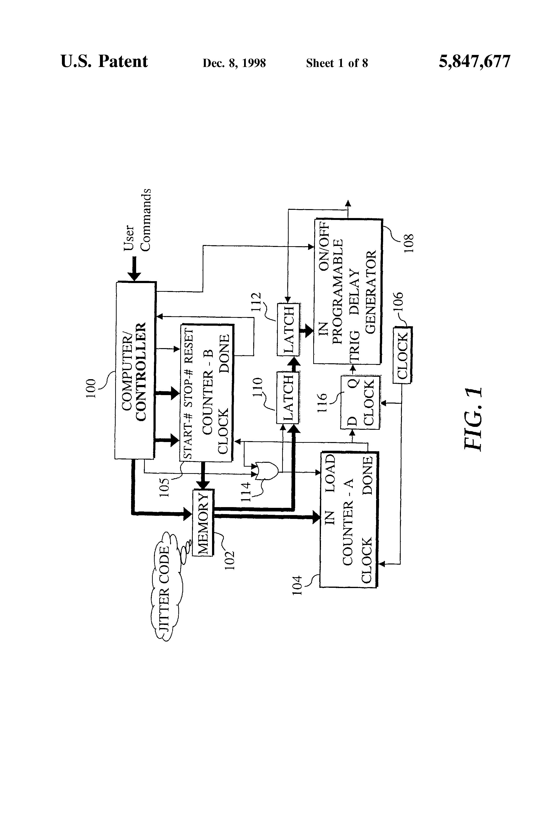 patent us5847677