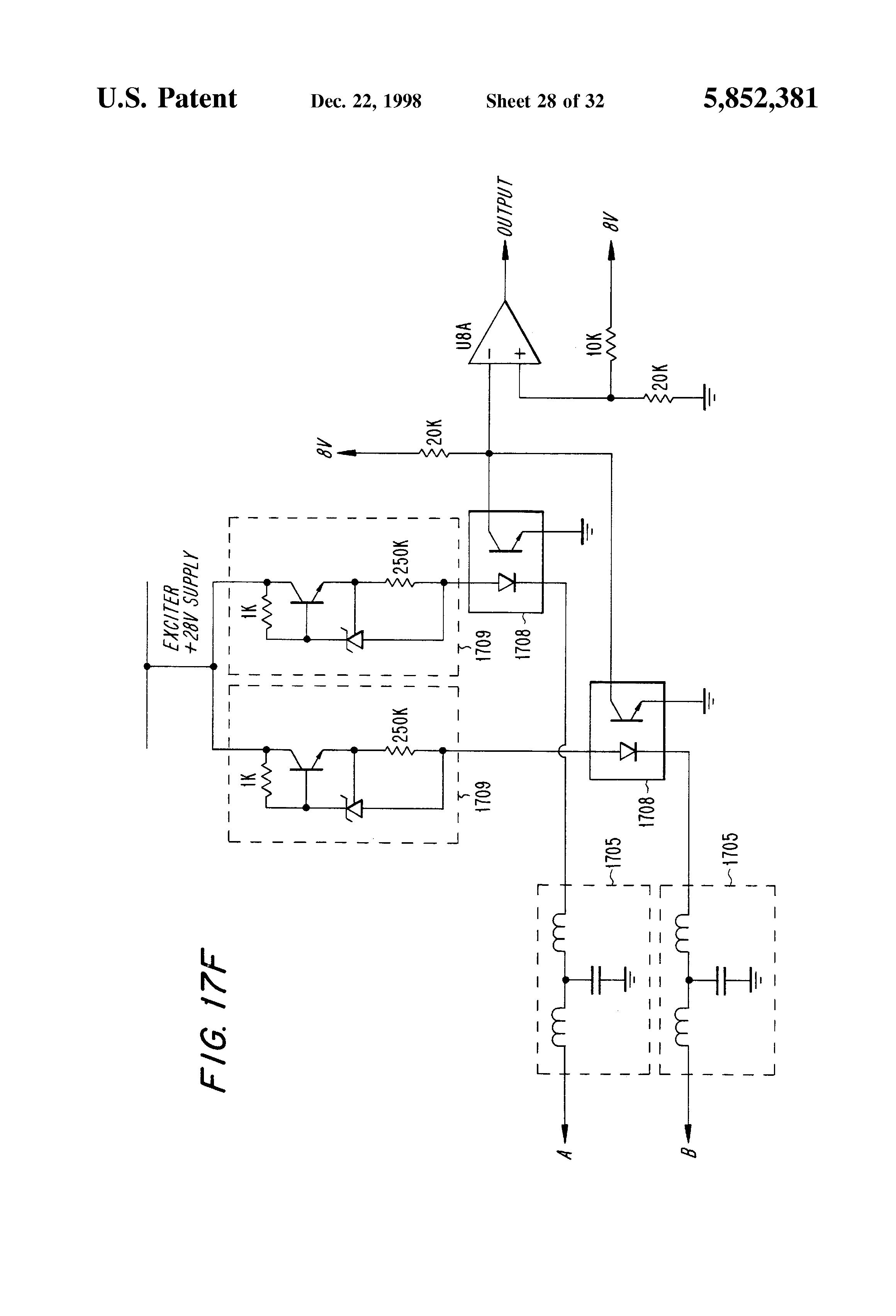 patent us5852381