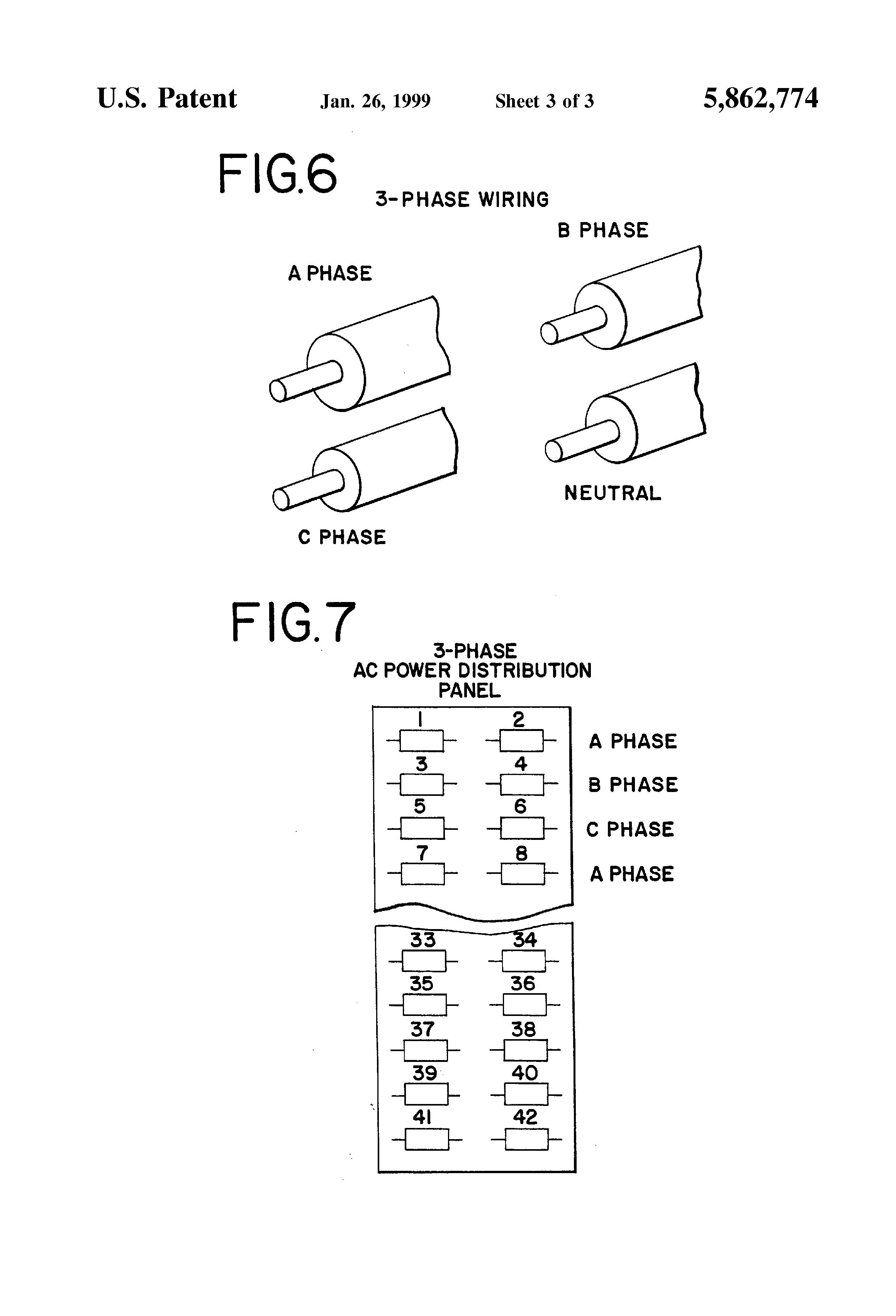 patent us5862774