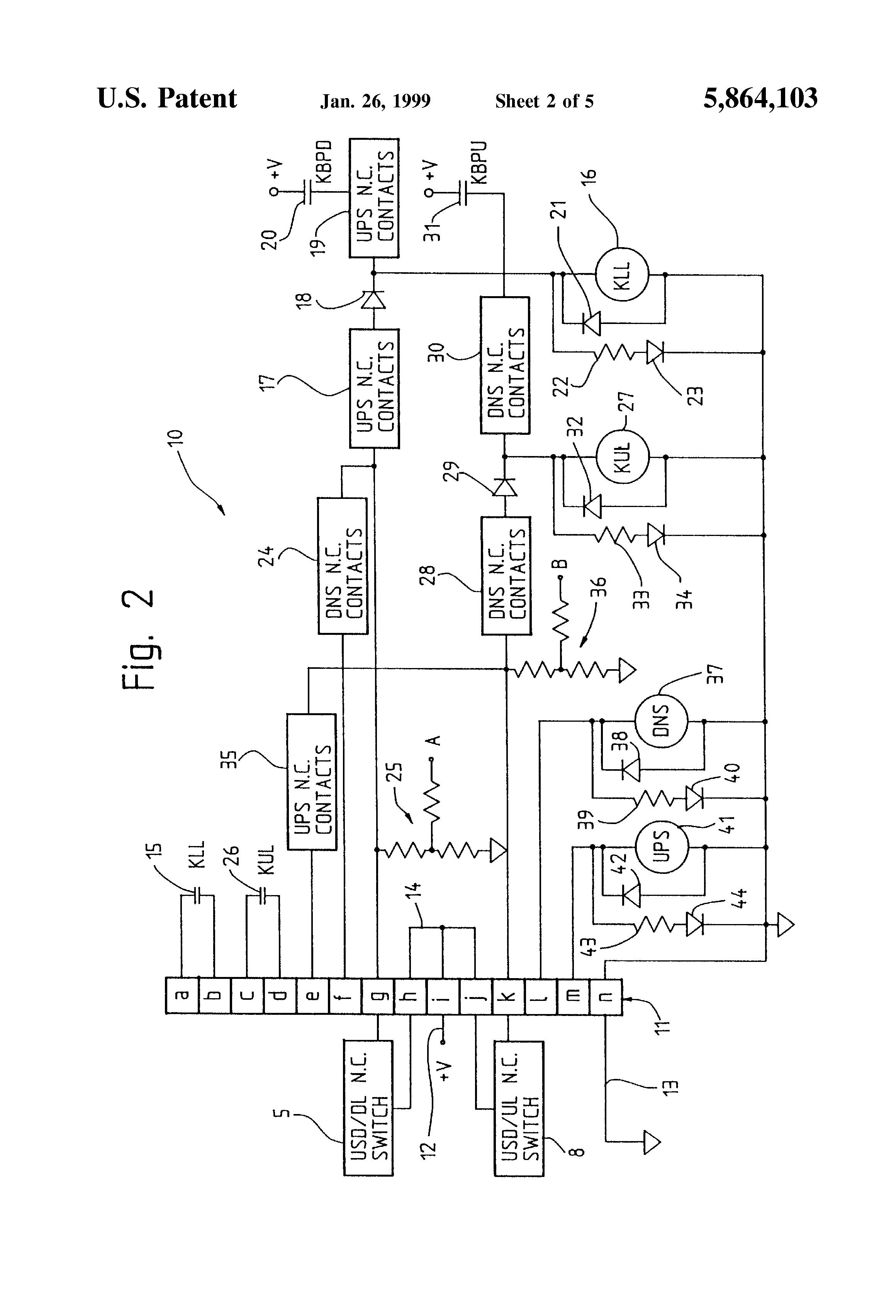 patent us5864103