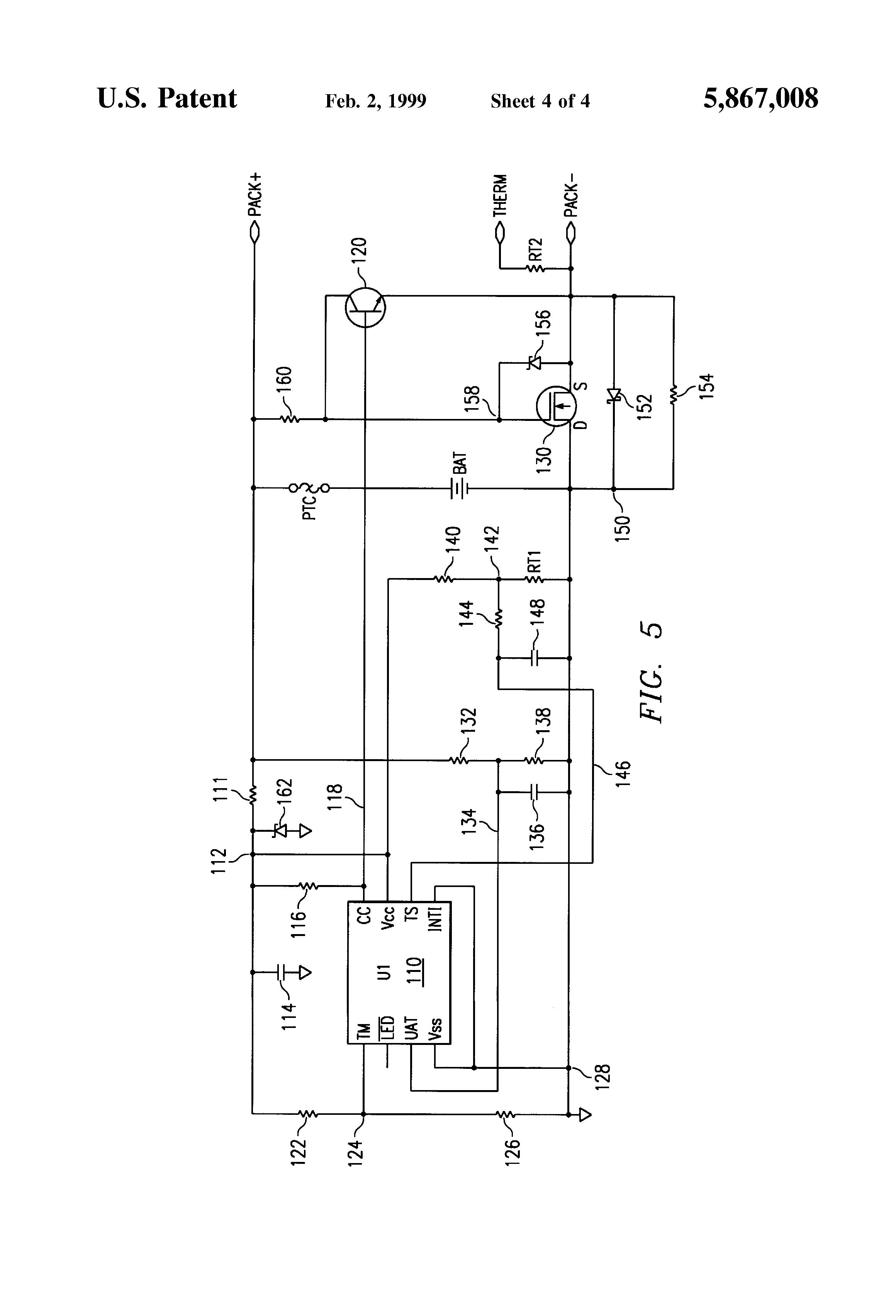 patent us5867008