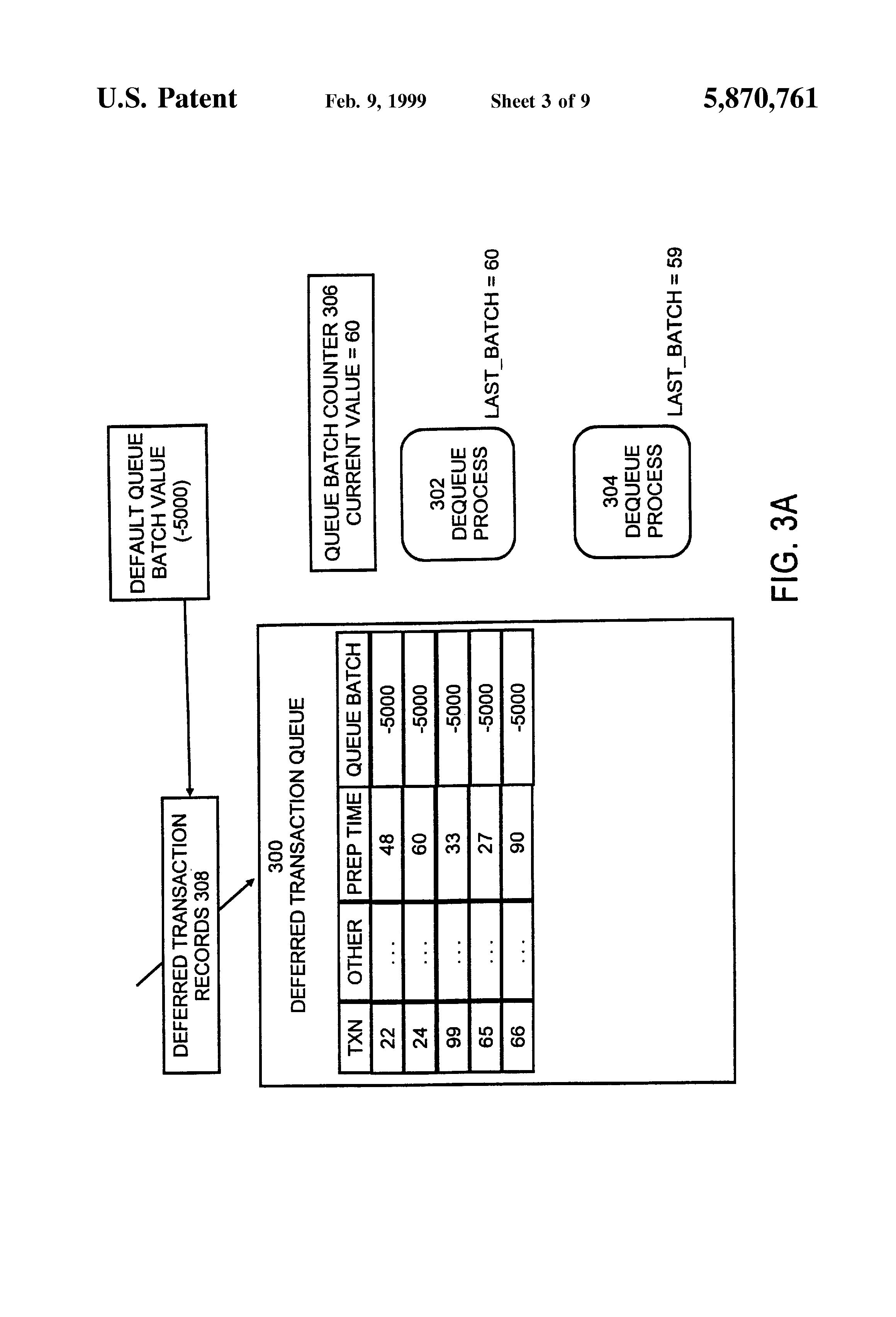 Patent Us5870761 Parallel Queue Propagation Google Patents Intel Puma 6 Block Diagram Drawing