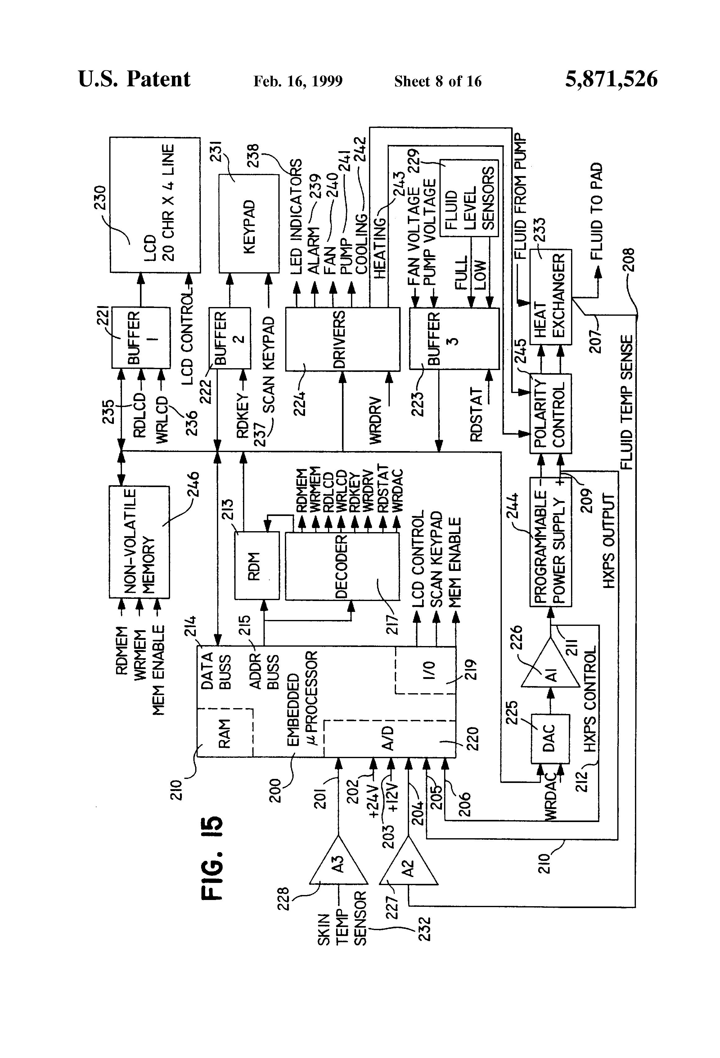 temperature control system comprising a temperature control unit and #343434