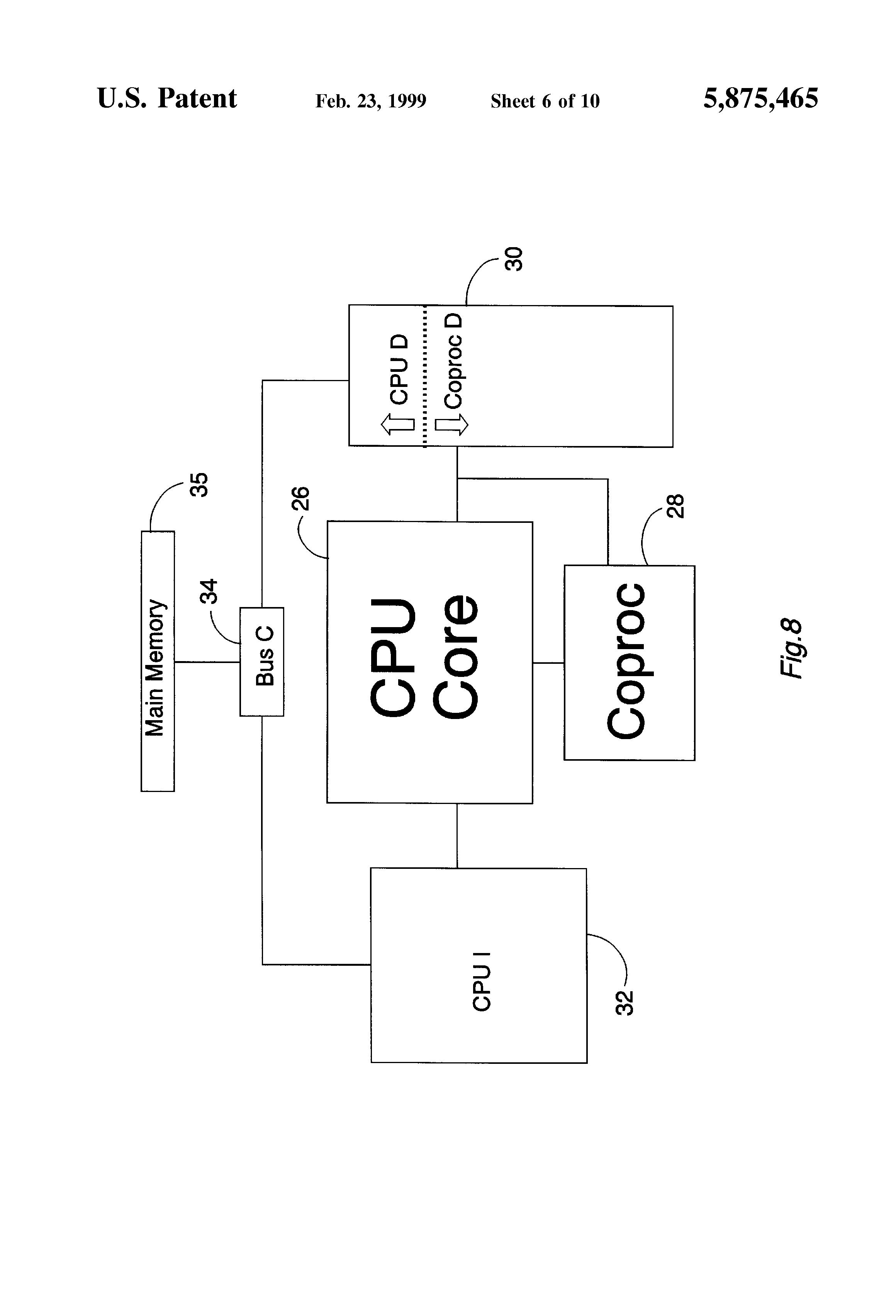 patent us5875465