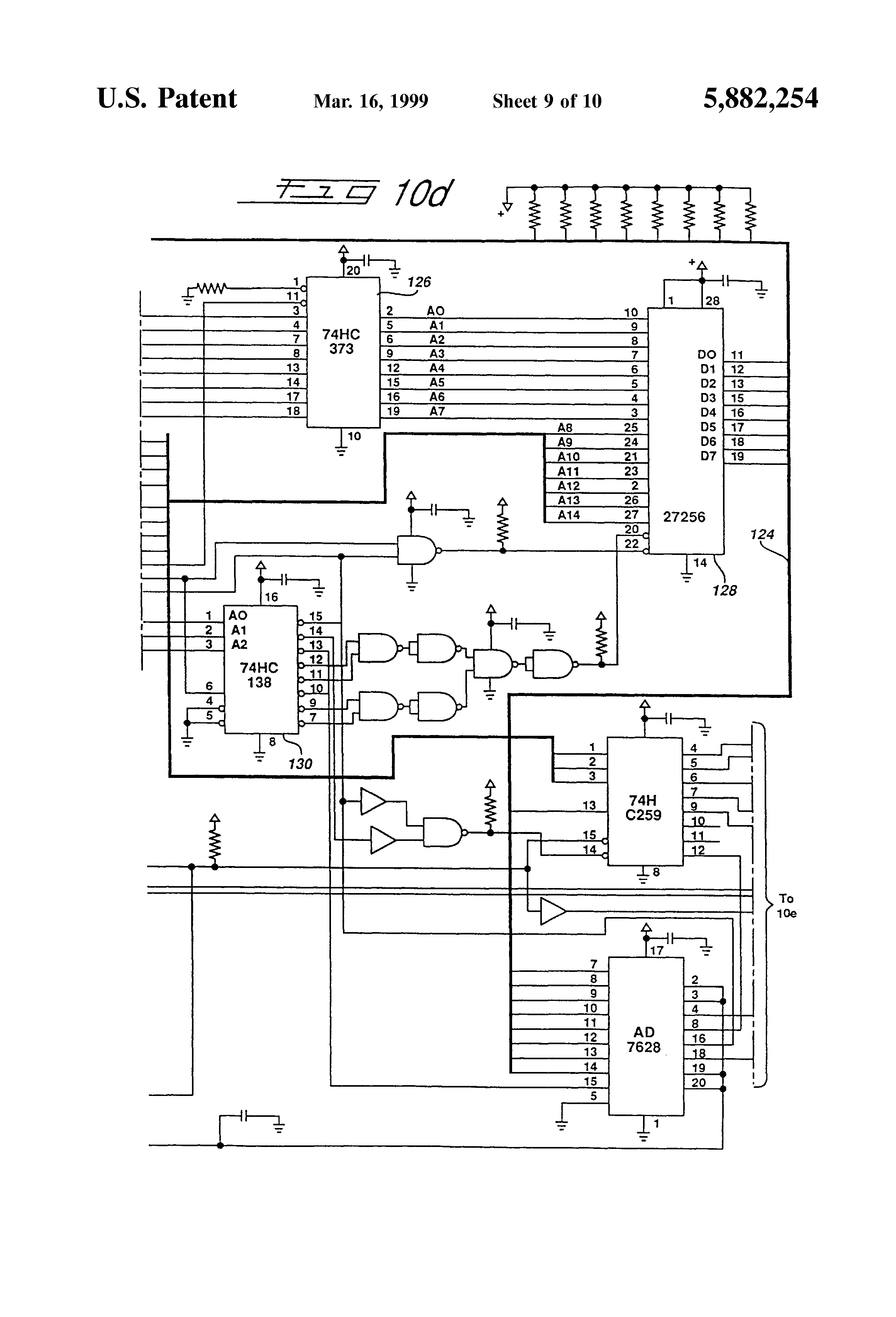 patent us laboratory fume hood controller utilizing patent drawing