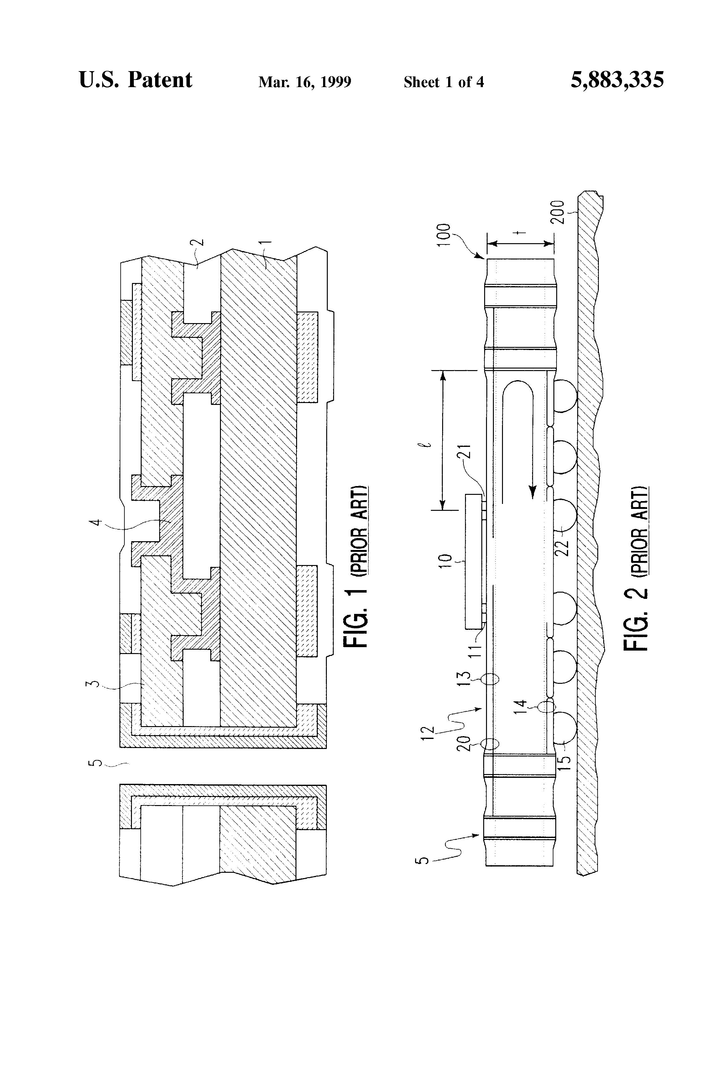 patent us5883335